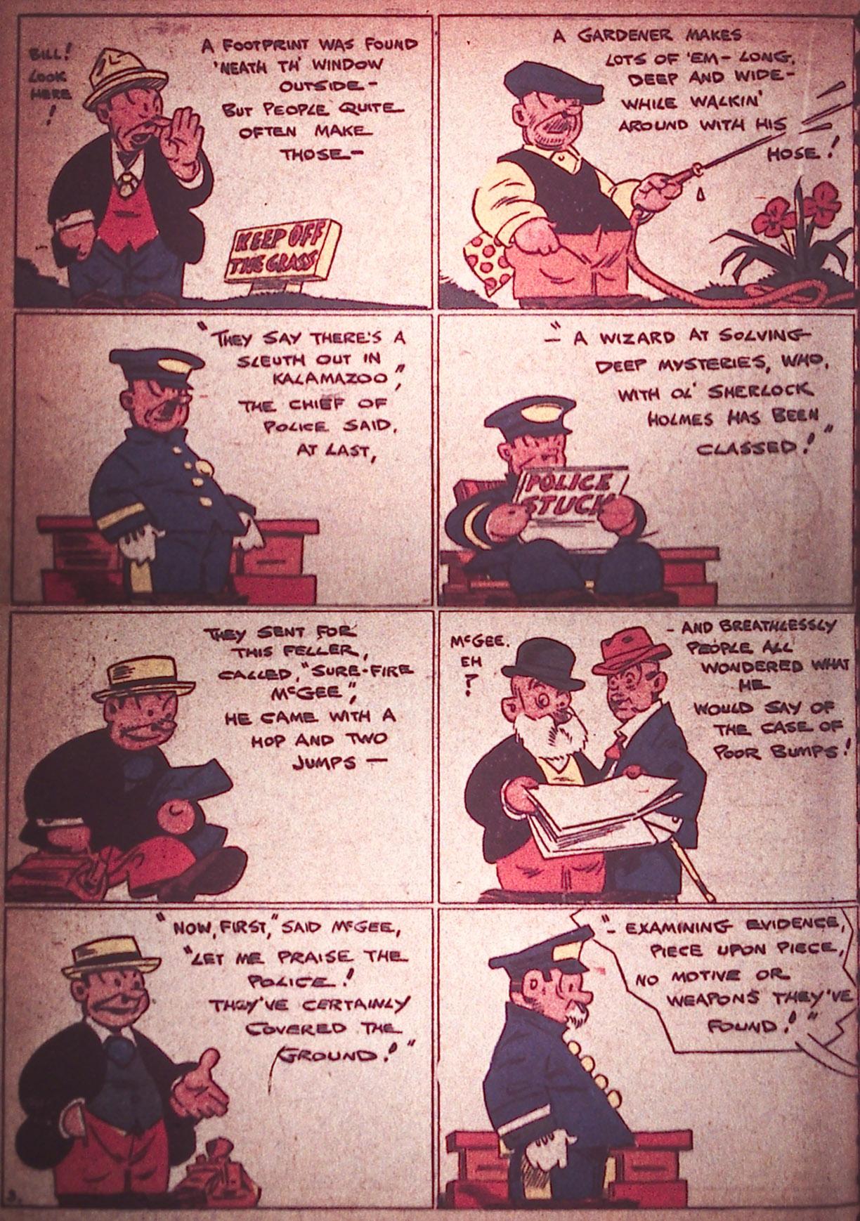 Detective Comics (1937) 4 Page 41
