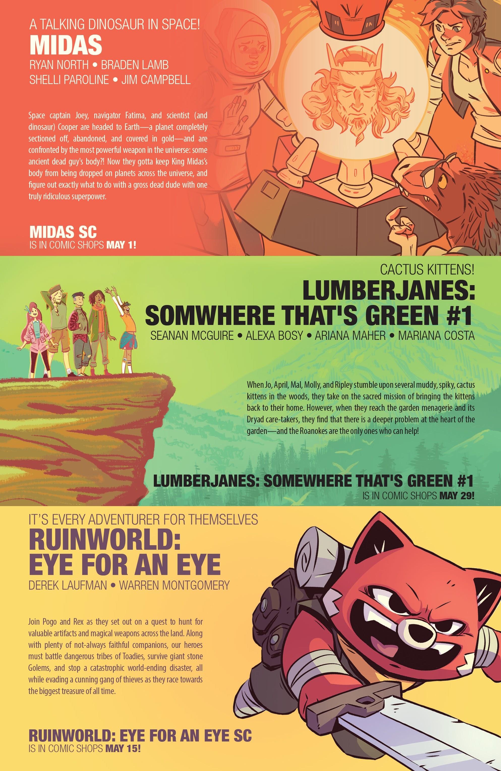 Read online Ronin Island comic -  Issue #3 - 26