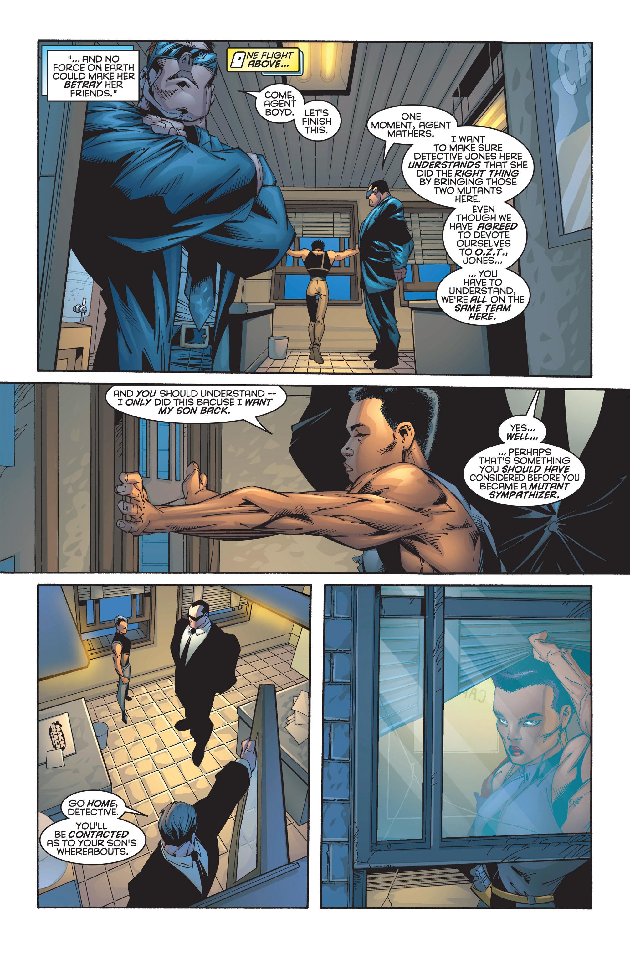 X-Men (1991) 67 Page 20