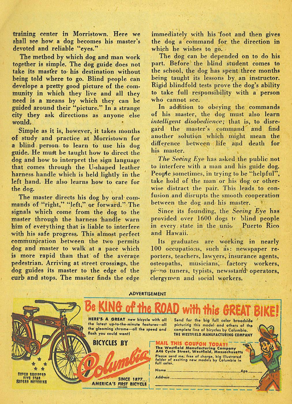 Read online Adventure Comics (1938) comic -  Issue #153 - 37
