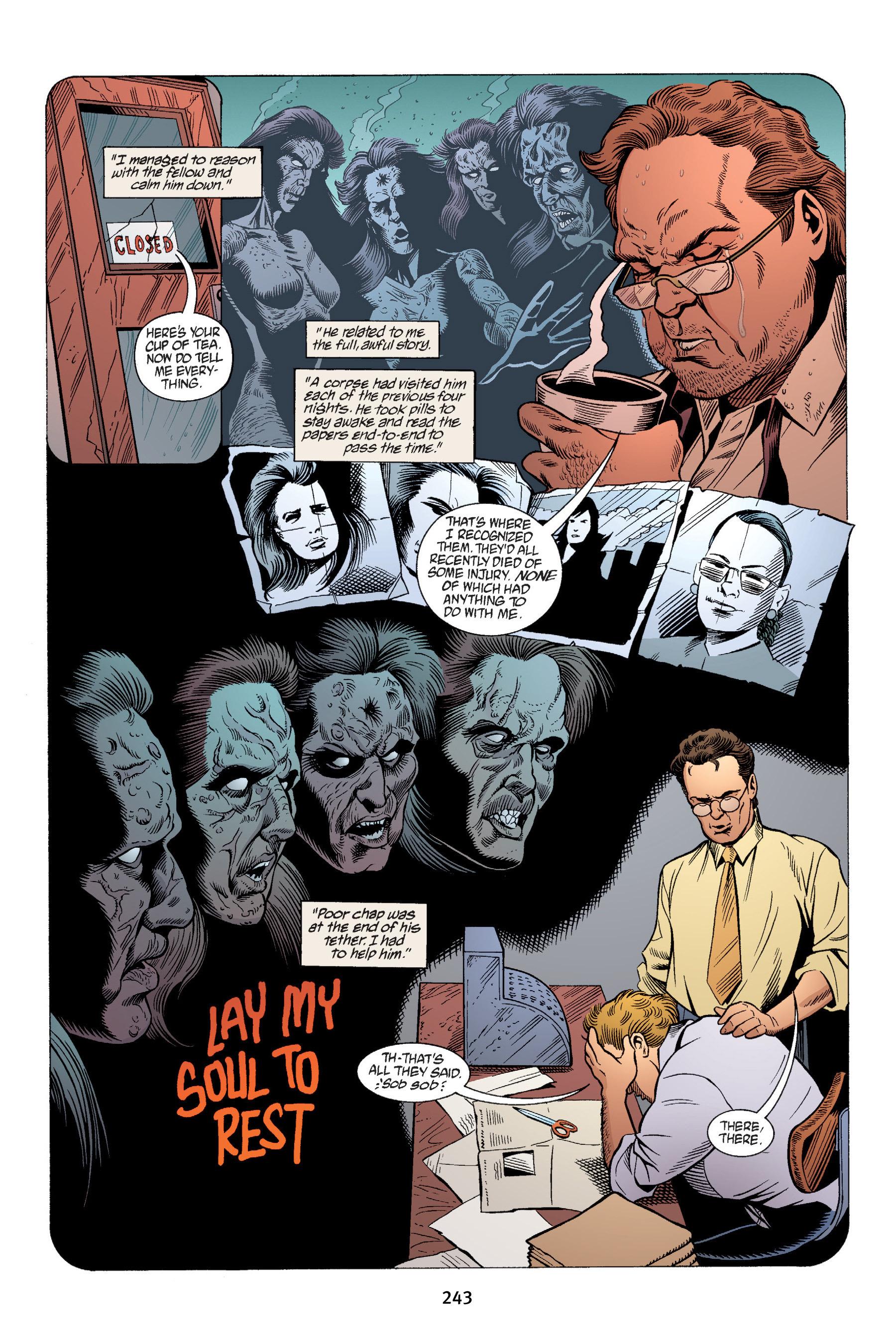 Read online Buffy the Vampire Slayer: Omnibus comic -  Issue # TPB 4 - 241