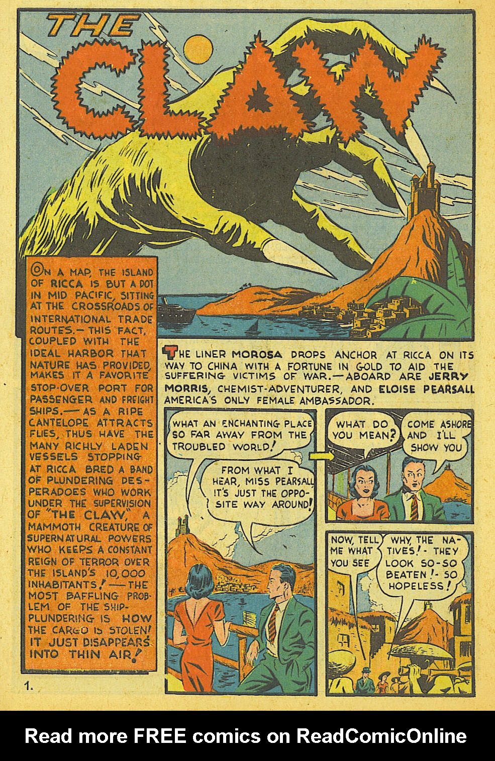 Daredevil (1941) issue 21 - Page 43