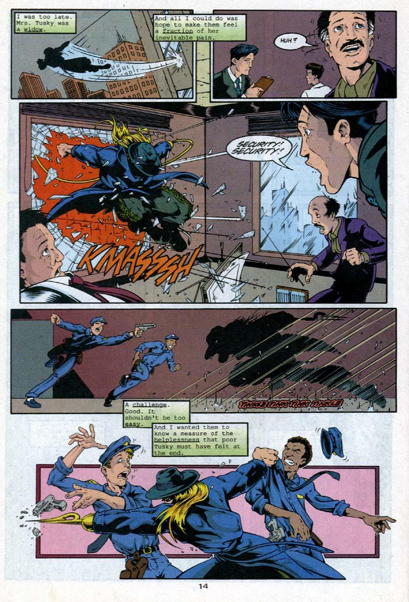 Read online Aquaman (1994) comic -  Issue #Aquaman (1994) _Annual 3 - 15