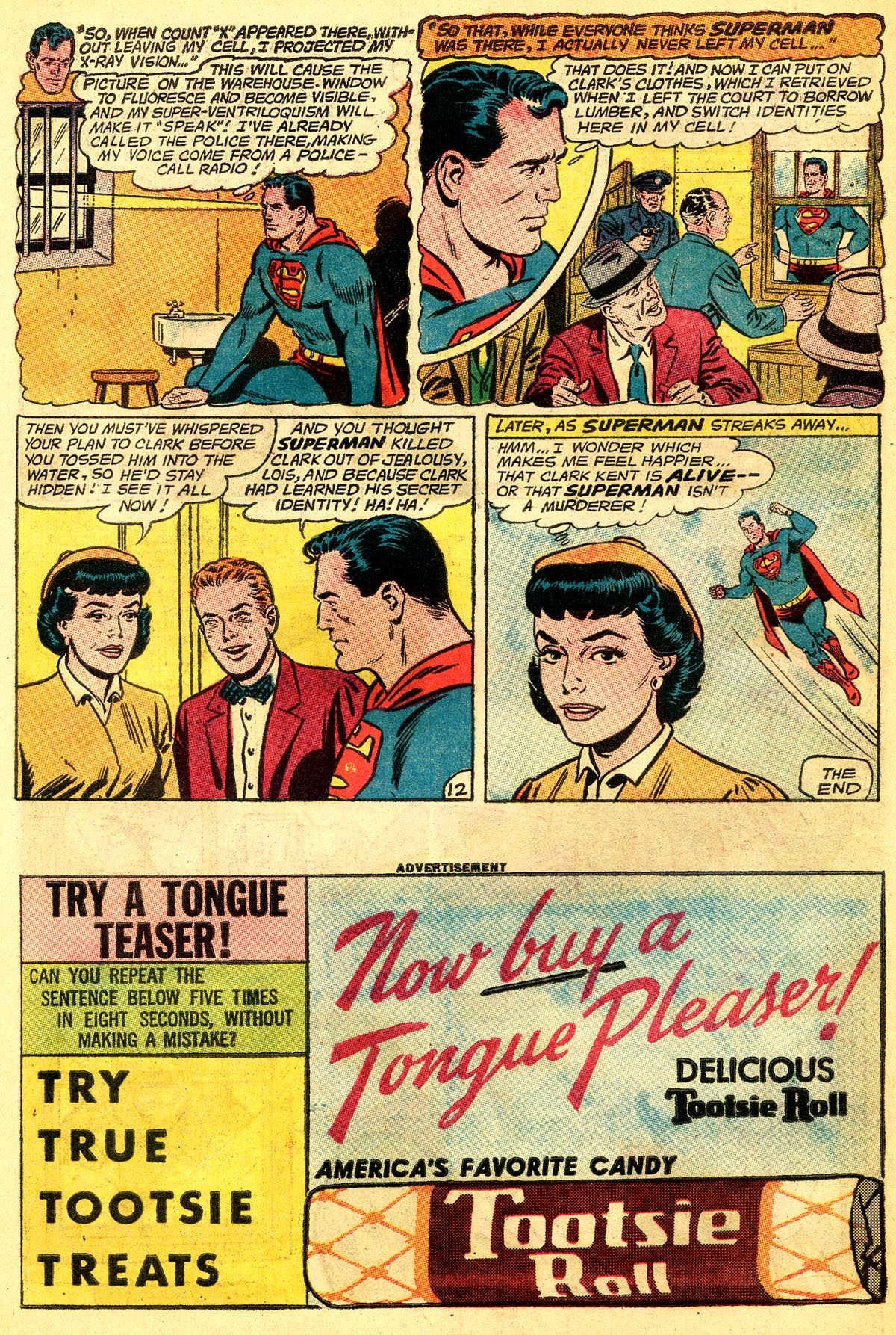 Read online Action Comics (1938) comic -  Issue #301 - 14