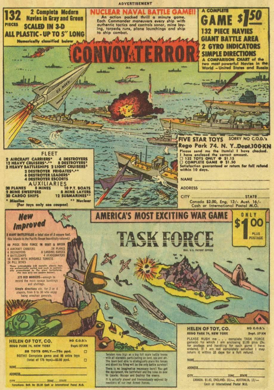 Read online Aquaman (1962) comic -  Issue #7 - 33