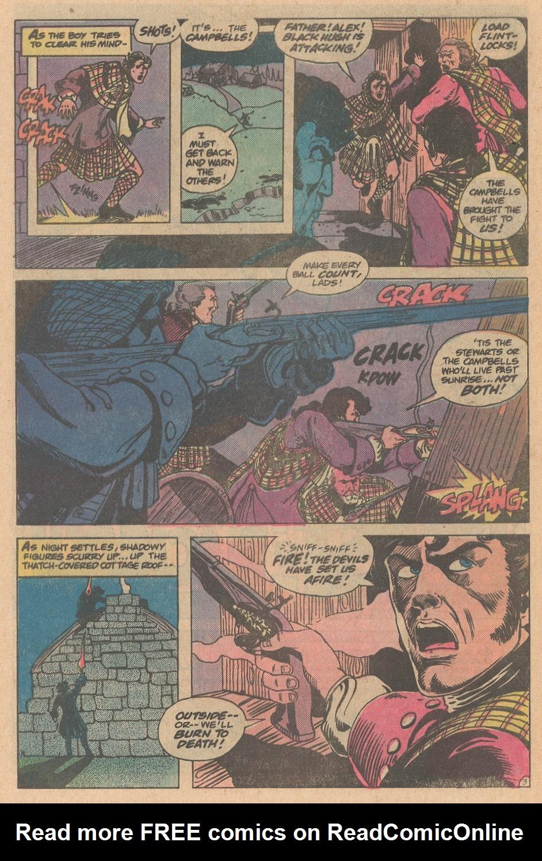 Read online Sgt. Rock comic -  Issue #357 - 27