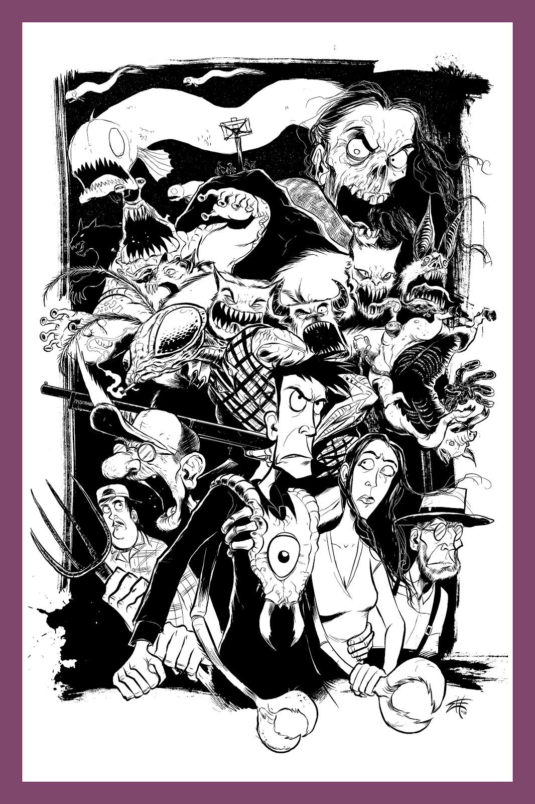 Read online Creature Tech (2019) comic -  Issue # TPB (Part 2) - 120