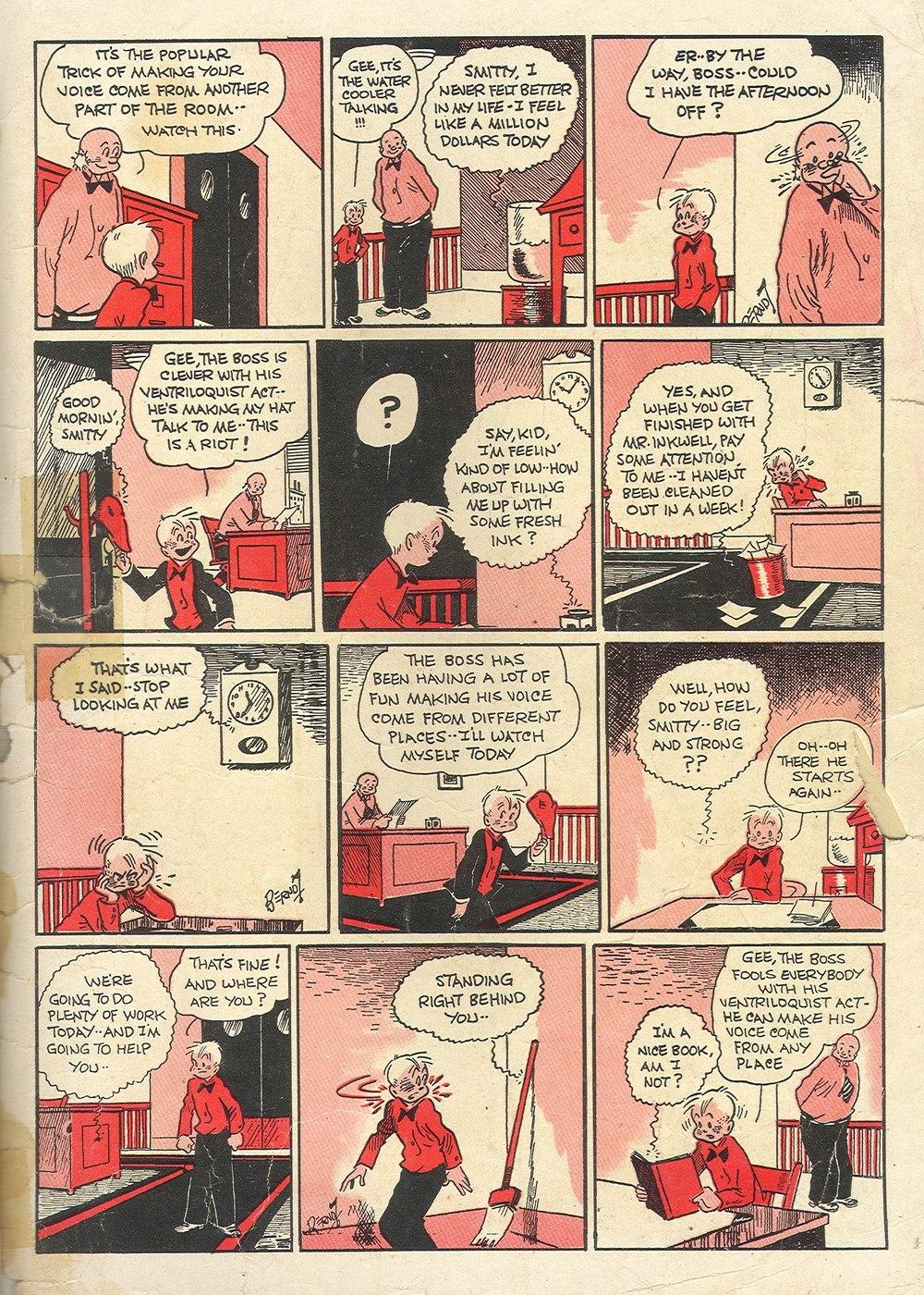 Four Color Comics 32 Page 59