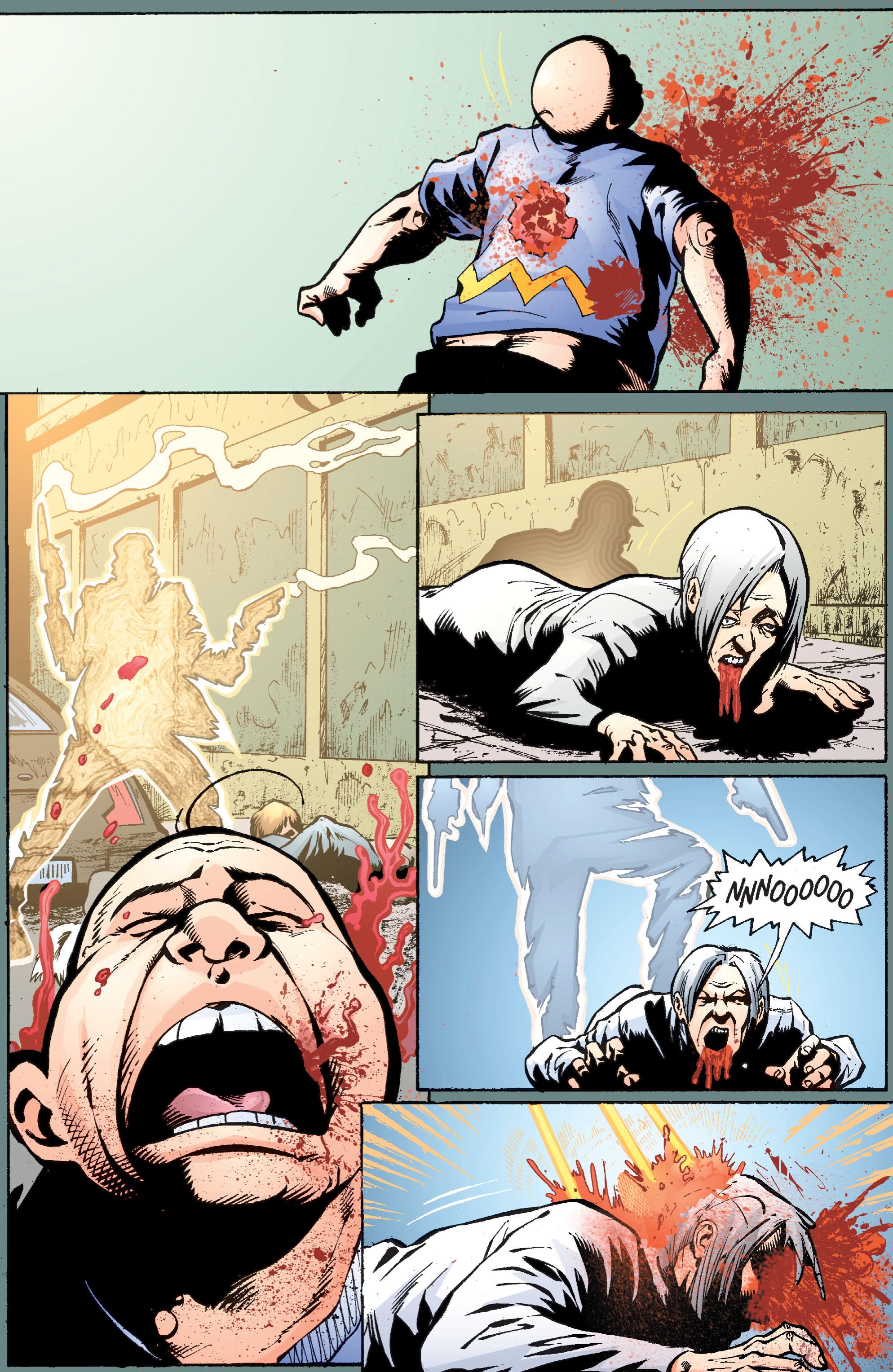 Read online Transmetropolitan comic -  Issue #36 - 15