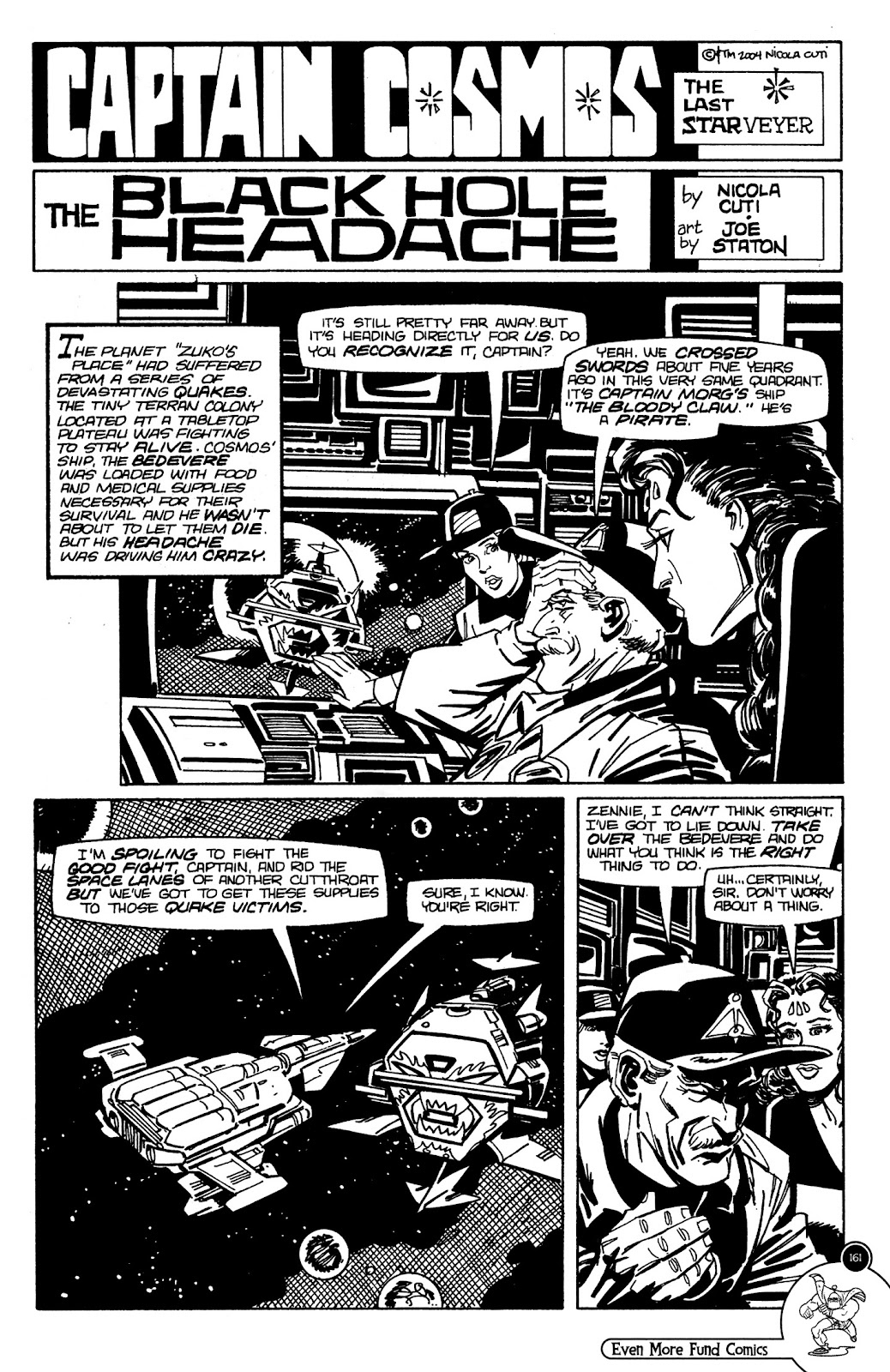 Read online Even More Fund Comics comic -  Issue # TPB (Part 2) - 64