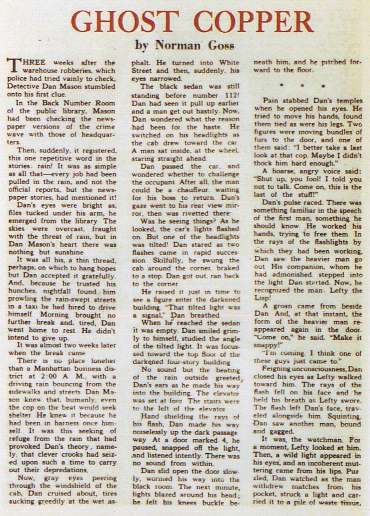 Detective Comics (1937) 61 Page 47
