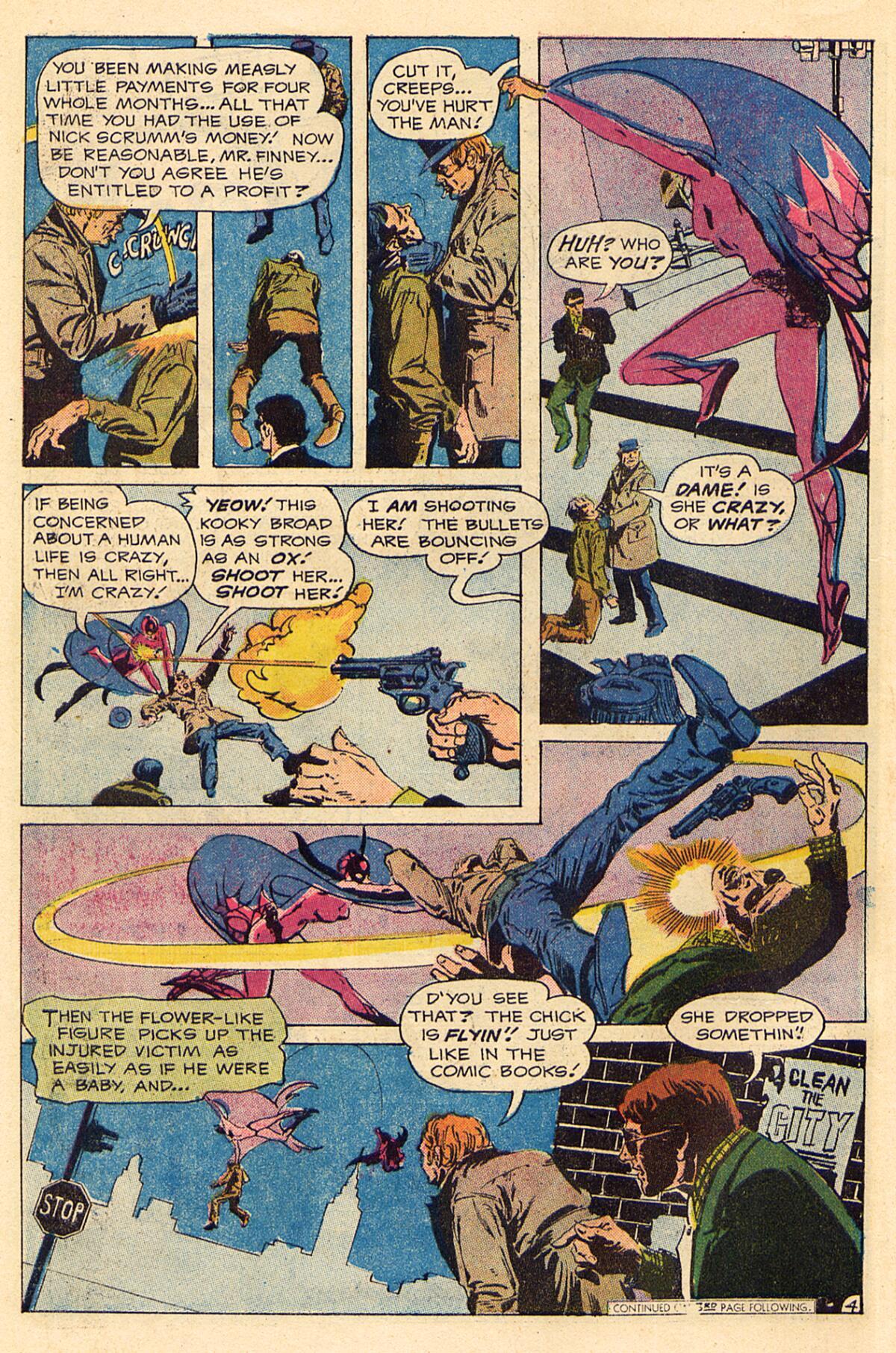 Read online Adventure Comics (1938) comic -  Issue #430 - 6