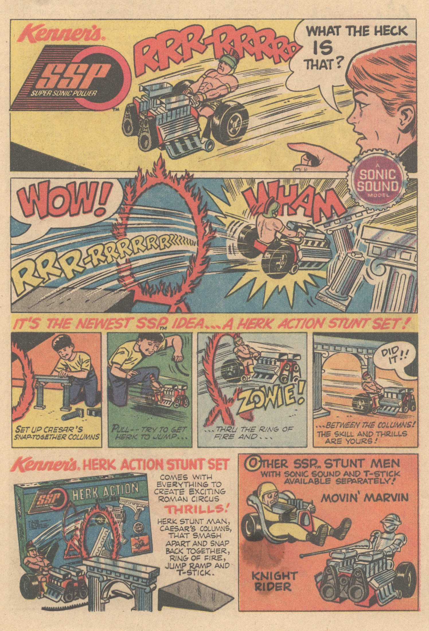 Read online Action Comics (1938) comic -  Issue #417 - 8