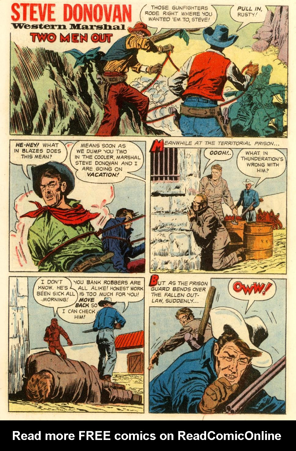 Four Color Comics issue 768 - Page 20