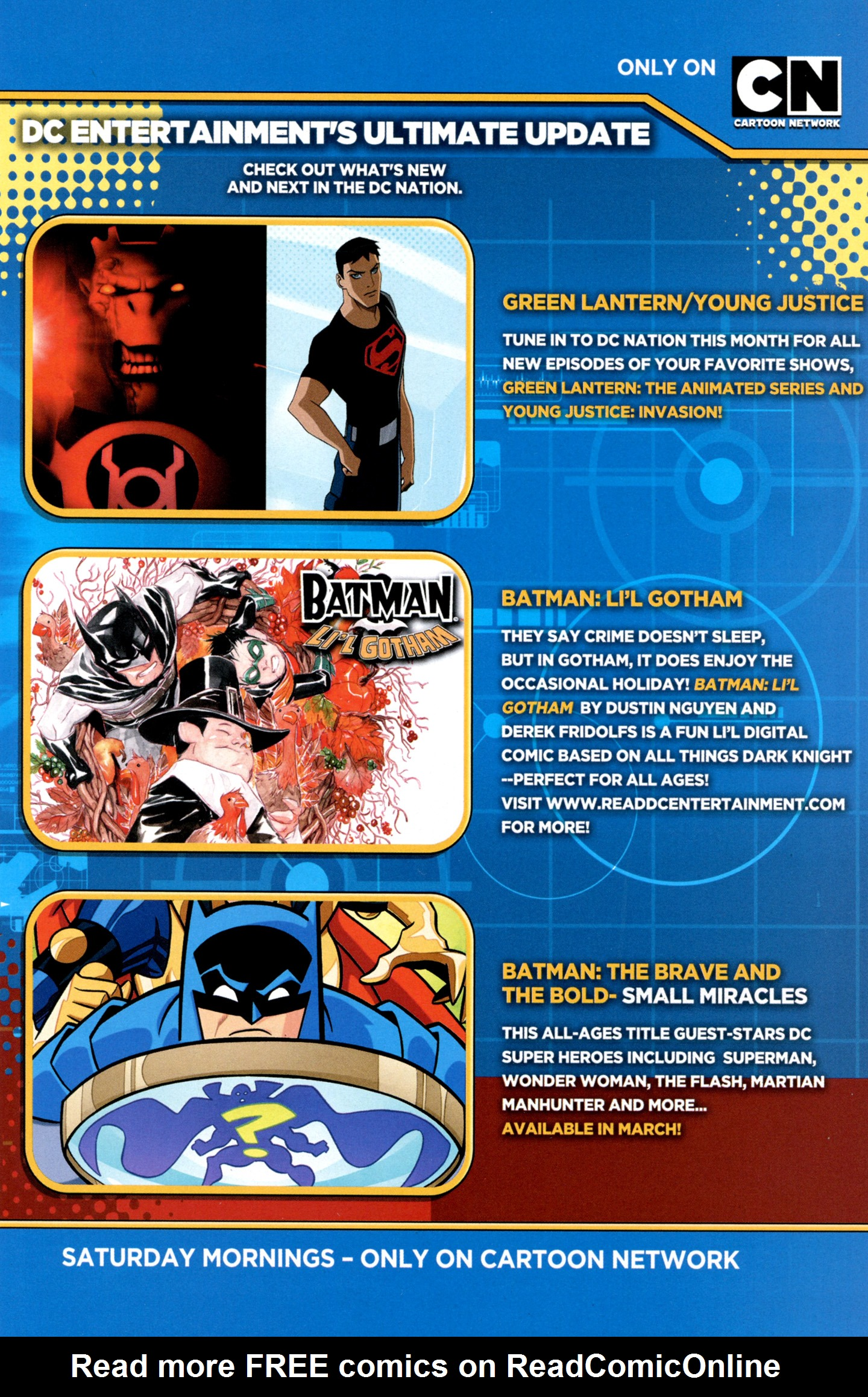 Read online Scooby-Doo: Where Are You? comic -  Issue #30 - 33