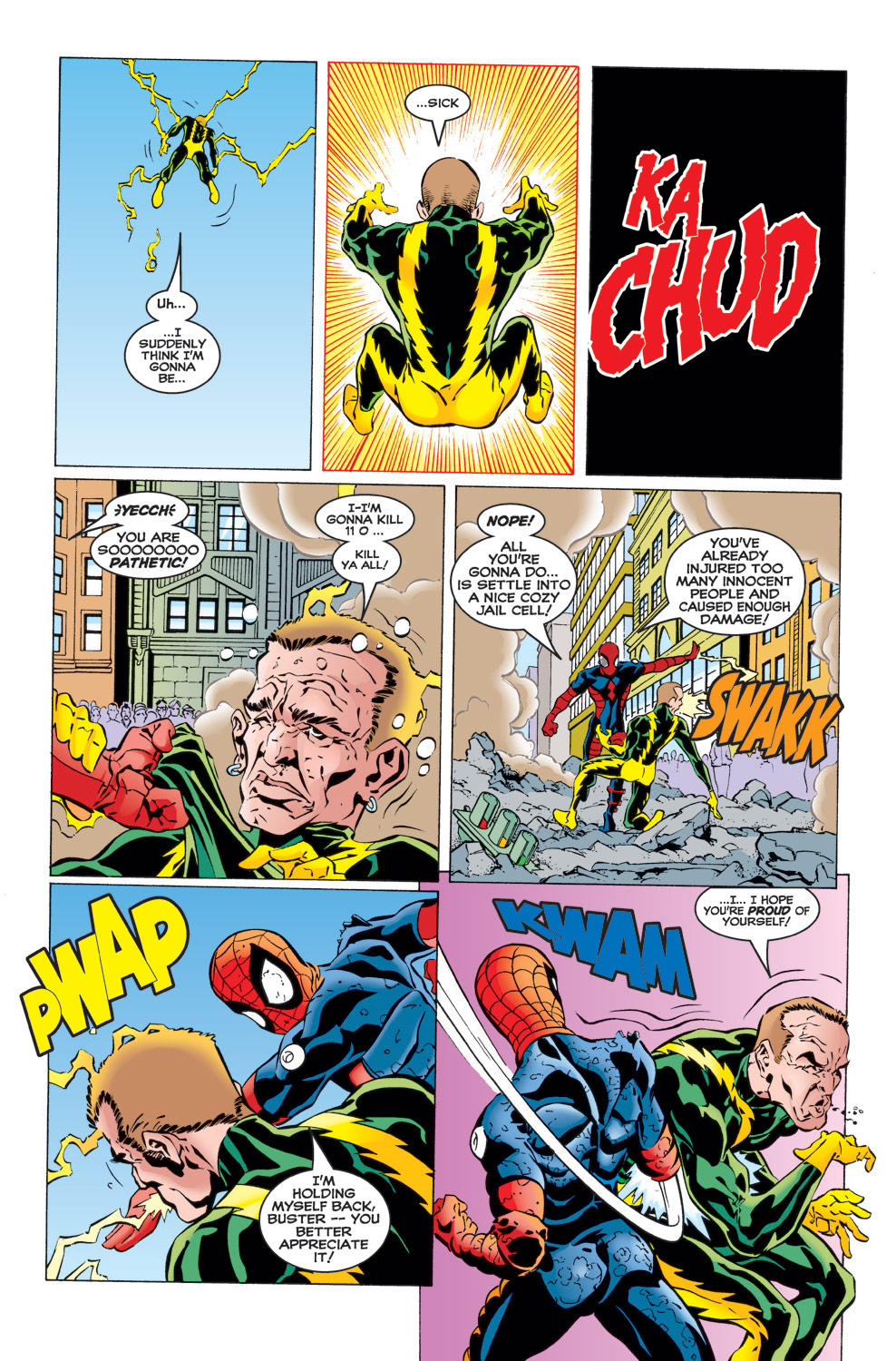 The Amazing Spider-Man (1963) 425 Page 29
