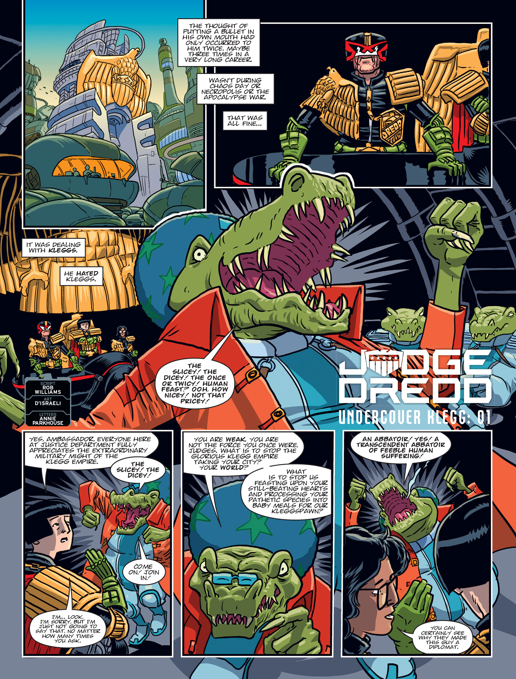 Read online 2000 AD comic -  Issue #1969 - 3