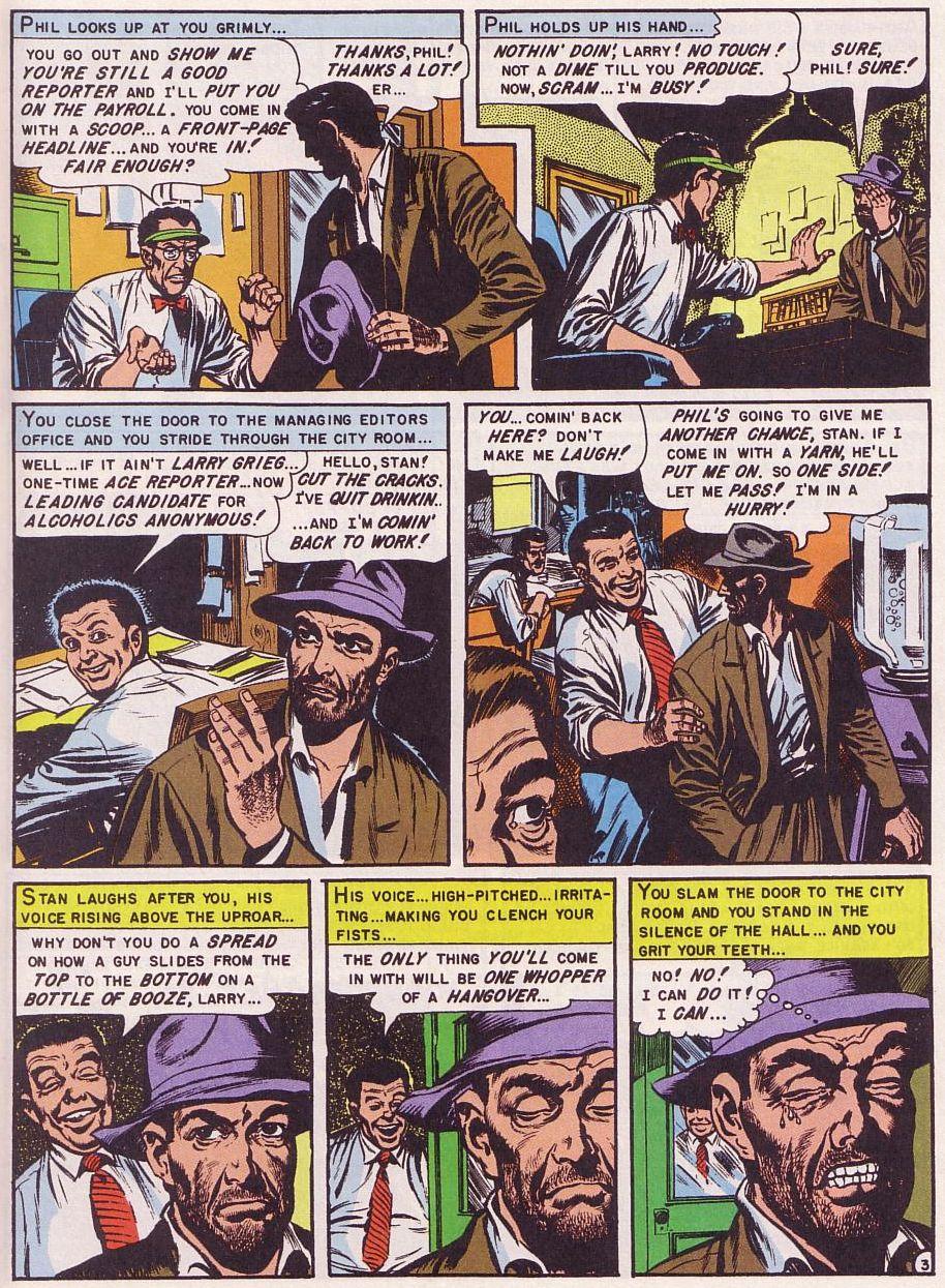 Read online Shock SuspenStories comic -  Issue #12 - 4