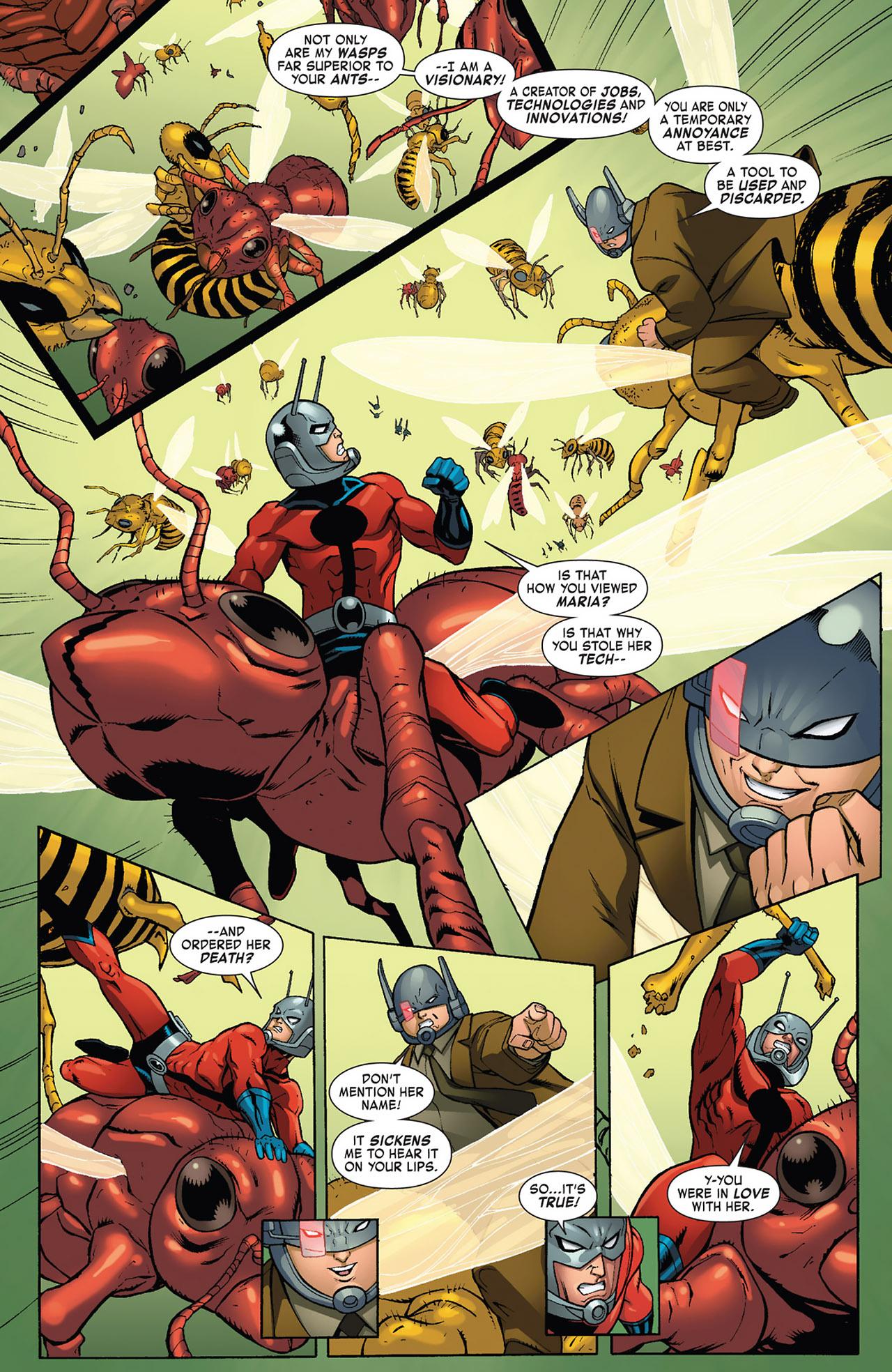 Read online Ant-Man: Season One comic -  Issue #Ant-Man: Season One Full - 88