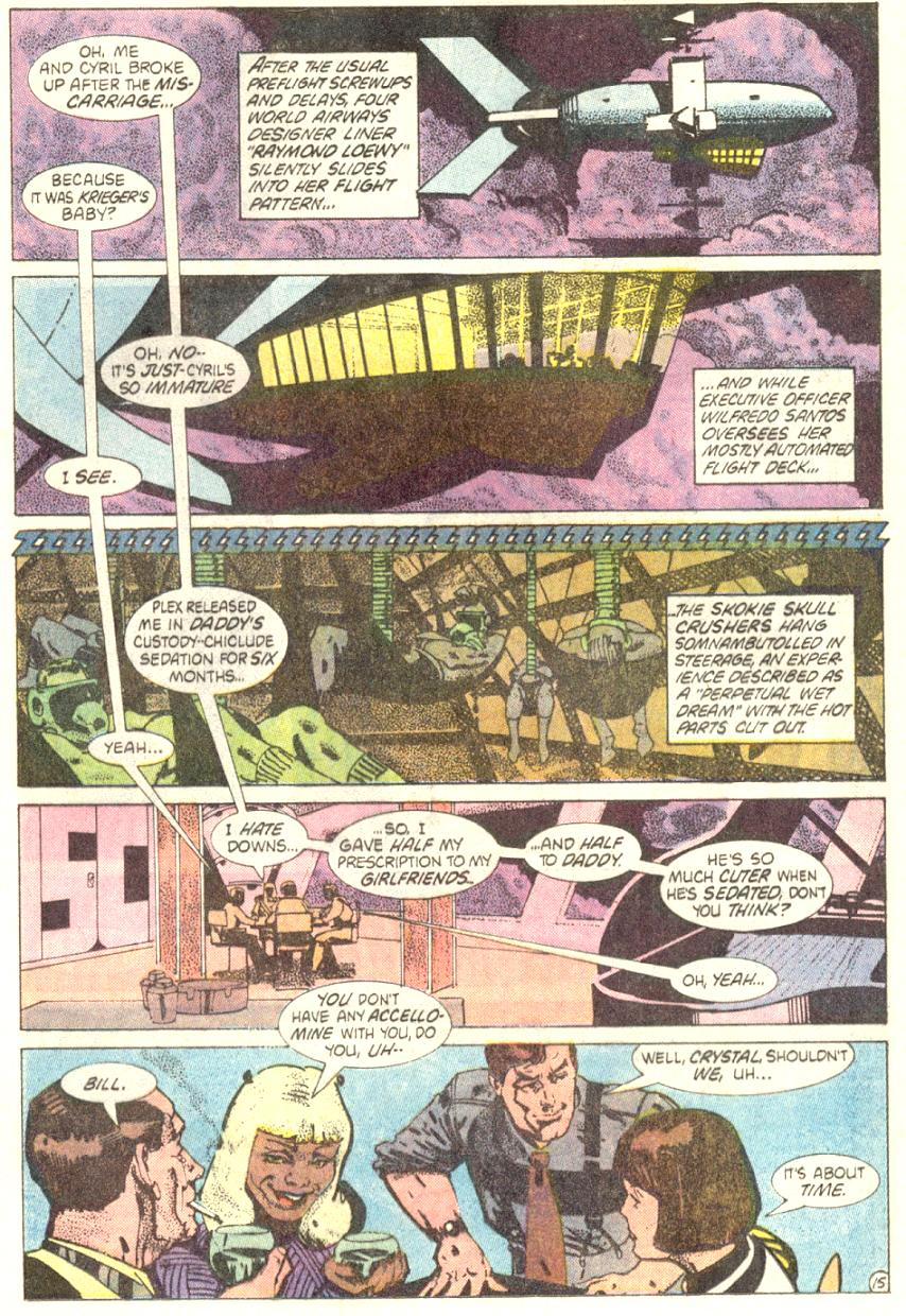 American Flagg! issue 4 - Page 16