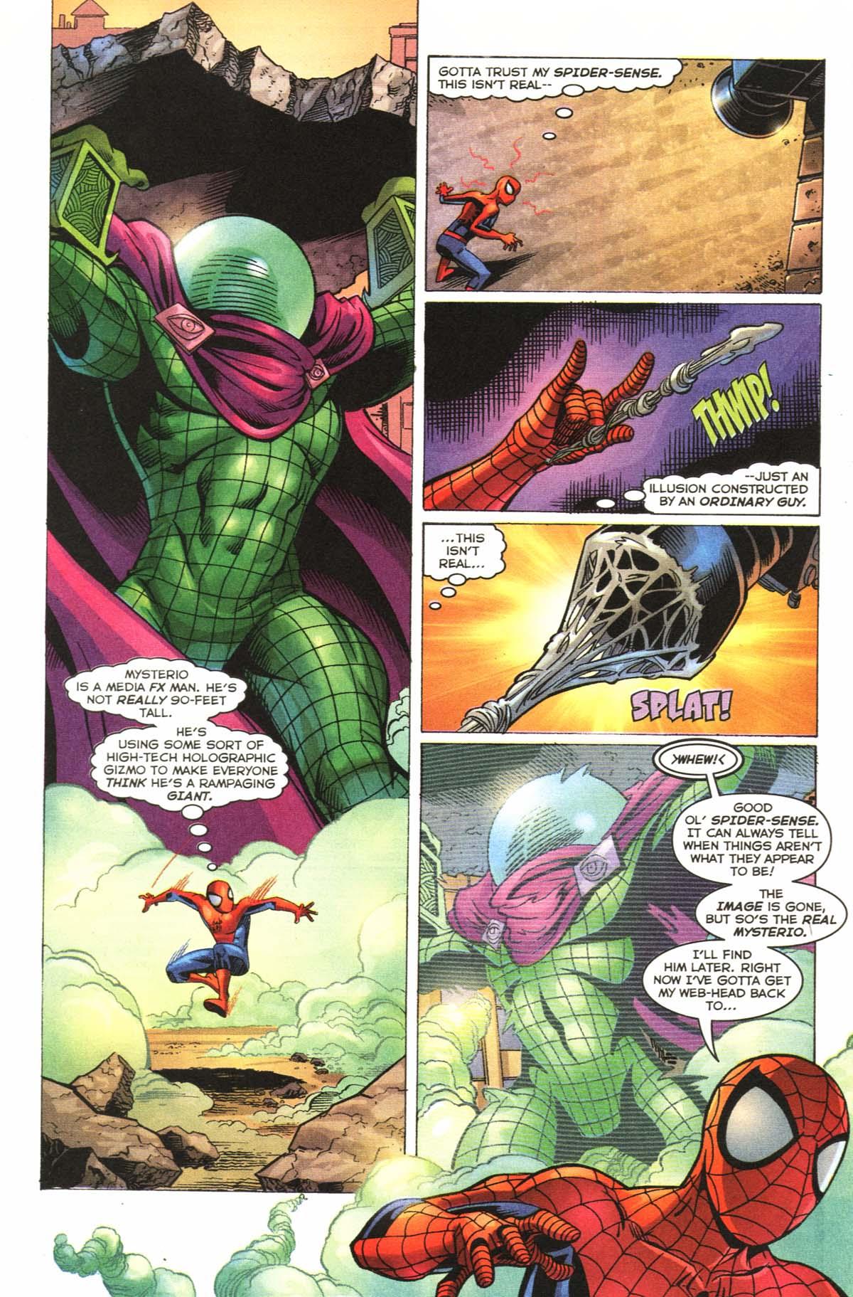 Read online Slingers comic -  Issue #12 - 15