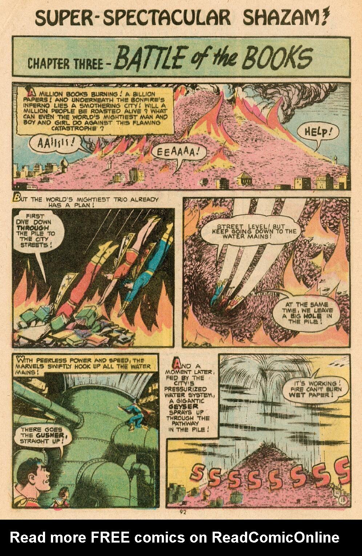 Read online Shazam! (1973) comic -  Issue #14 - 80