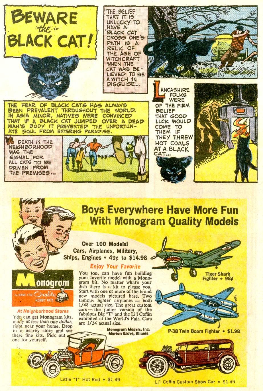 Doom Patrol (1964) issue 92 - Page 9