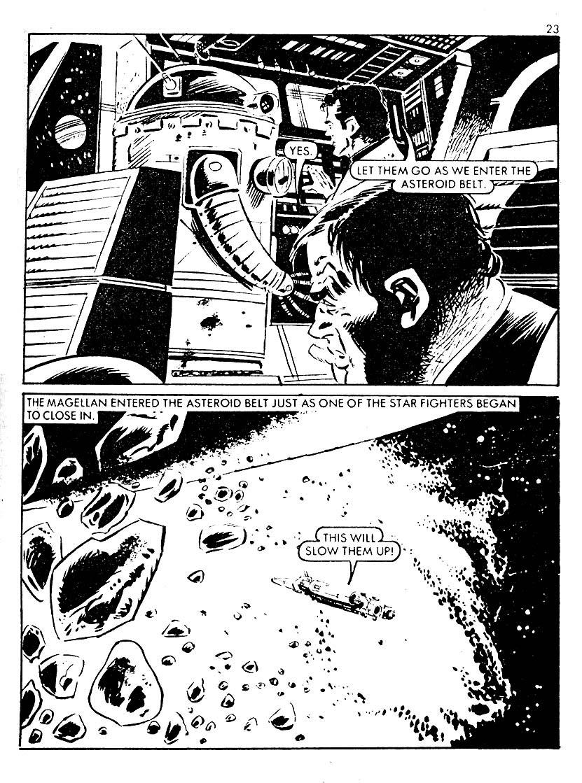 Starblazer issue 30 - Page 23