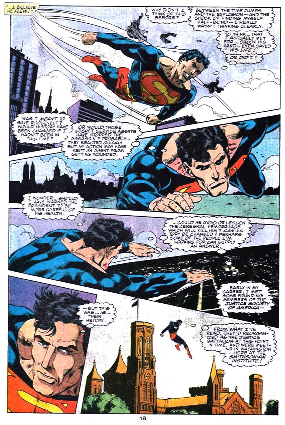 Action Comics (1938) 663 Page 18