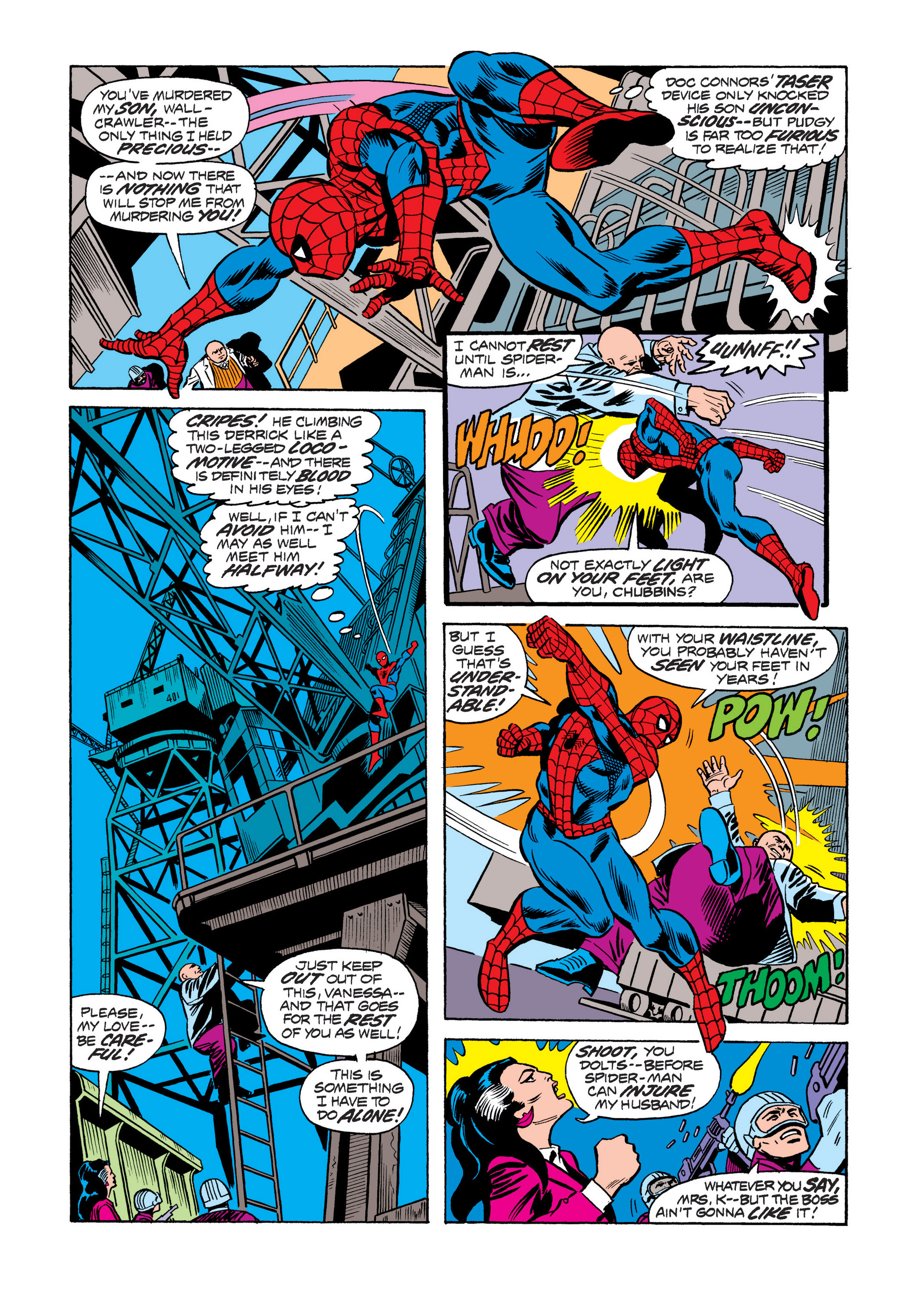 The Amazing Spider-Man (1963) 164 Page 13