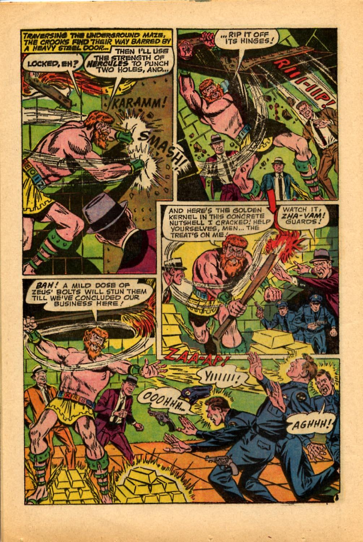 Action Comics (1938) 351 Page 11