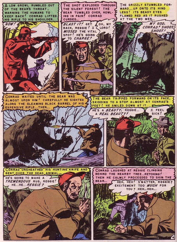 Read online Shock SuspenStories comic -  Issue #1 - 28