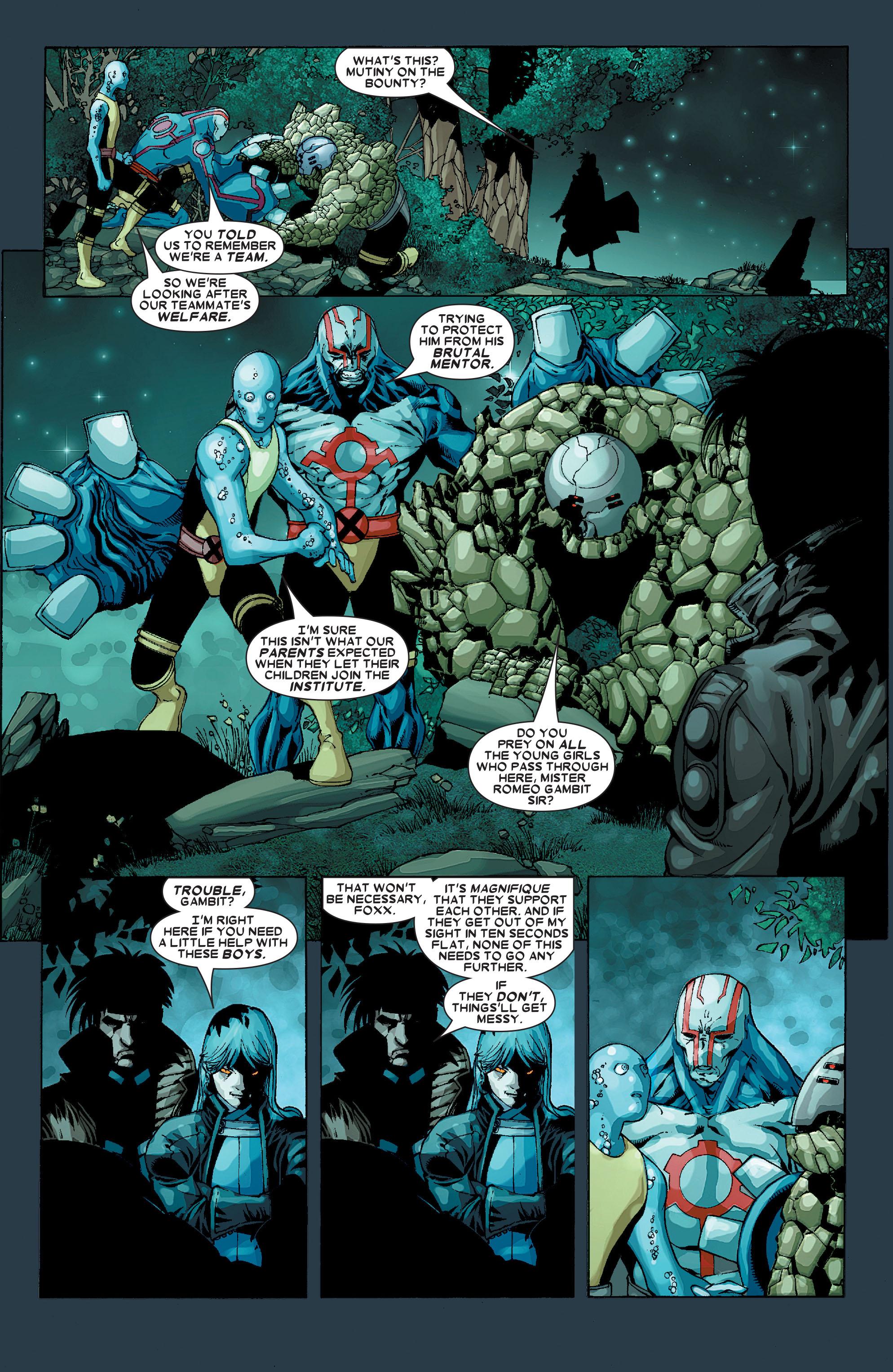 X-Men (1991) 172 Page 11