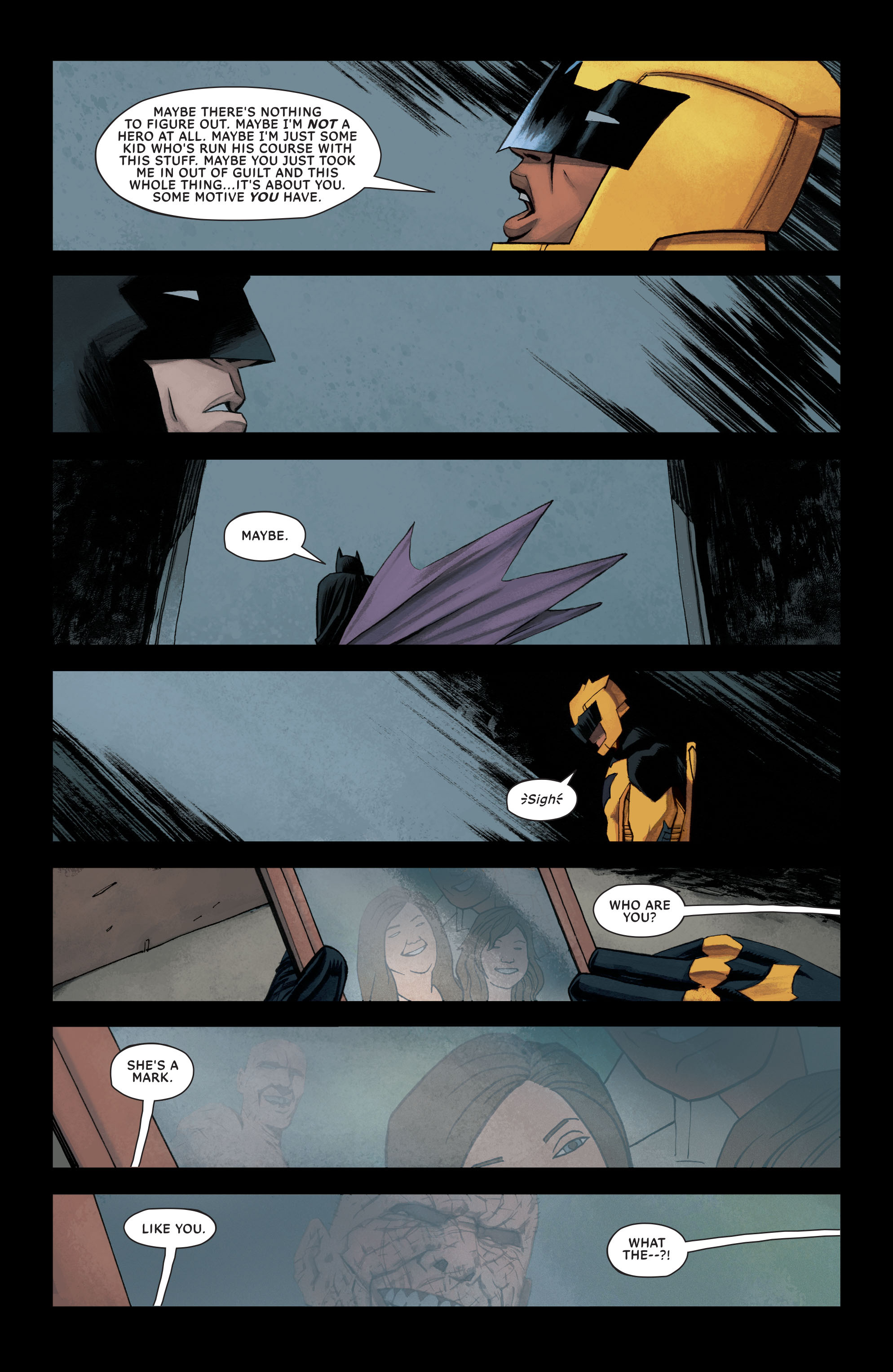 Read online All-Star Batman comic -  Issue #2 - 34