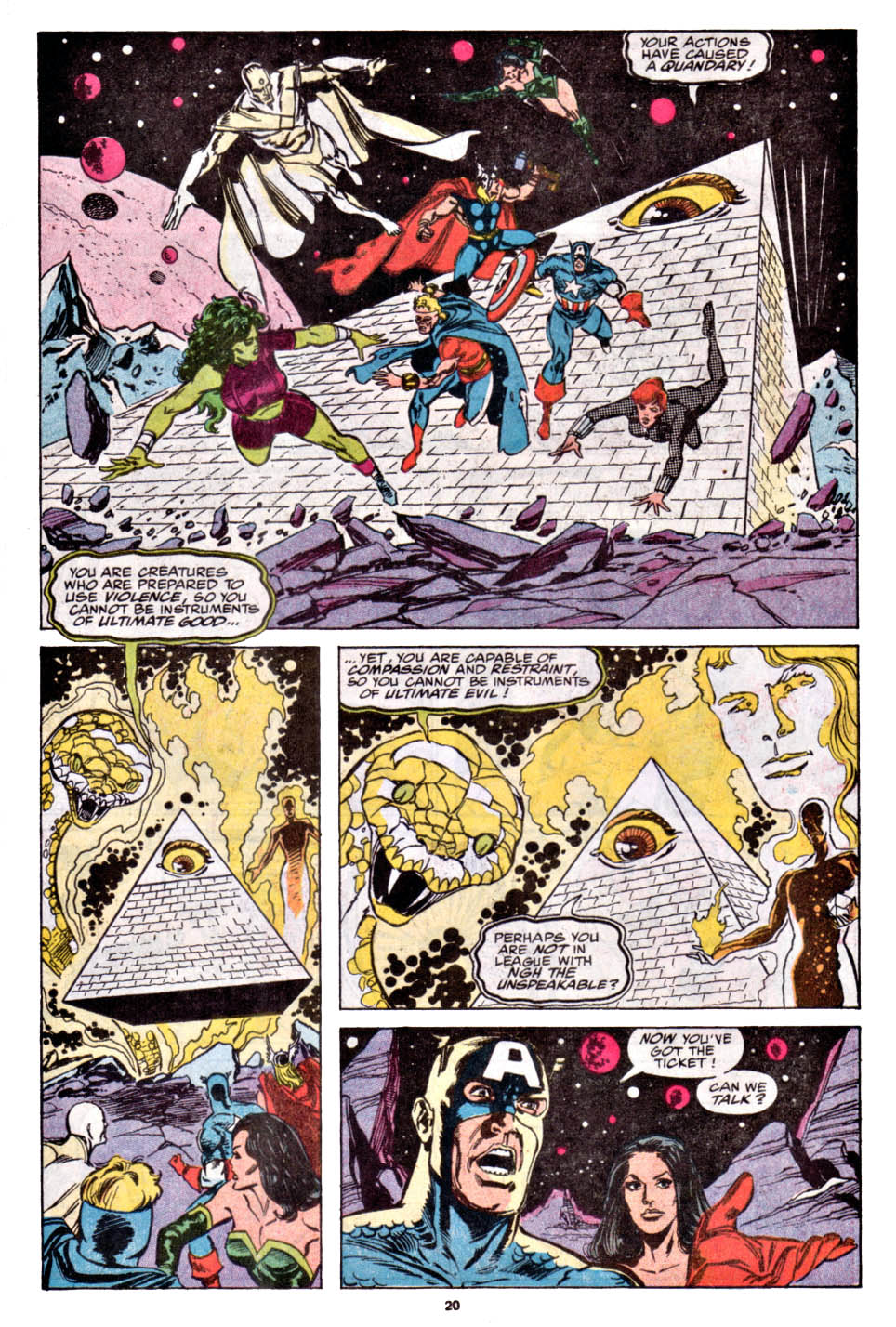 The Avengers (1963) 330 Page 16
