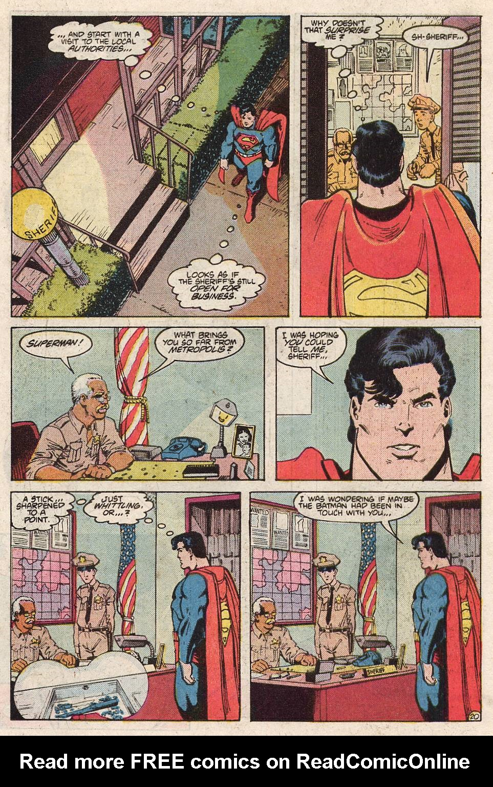 Read online Action Comics (1938) comic -  Issue #Action Comics (1938) _Annual 1 - 20