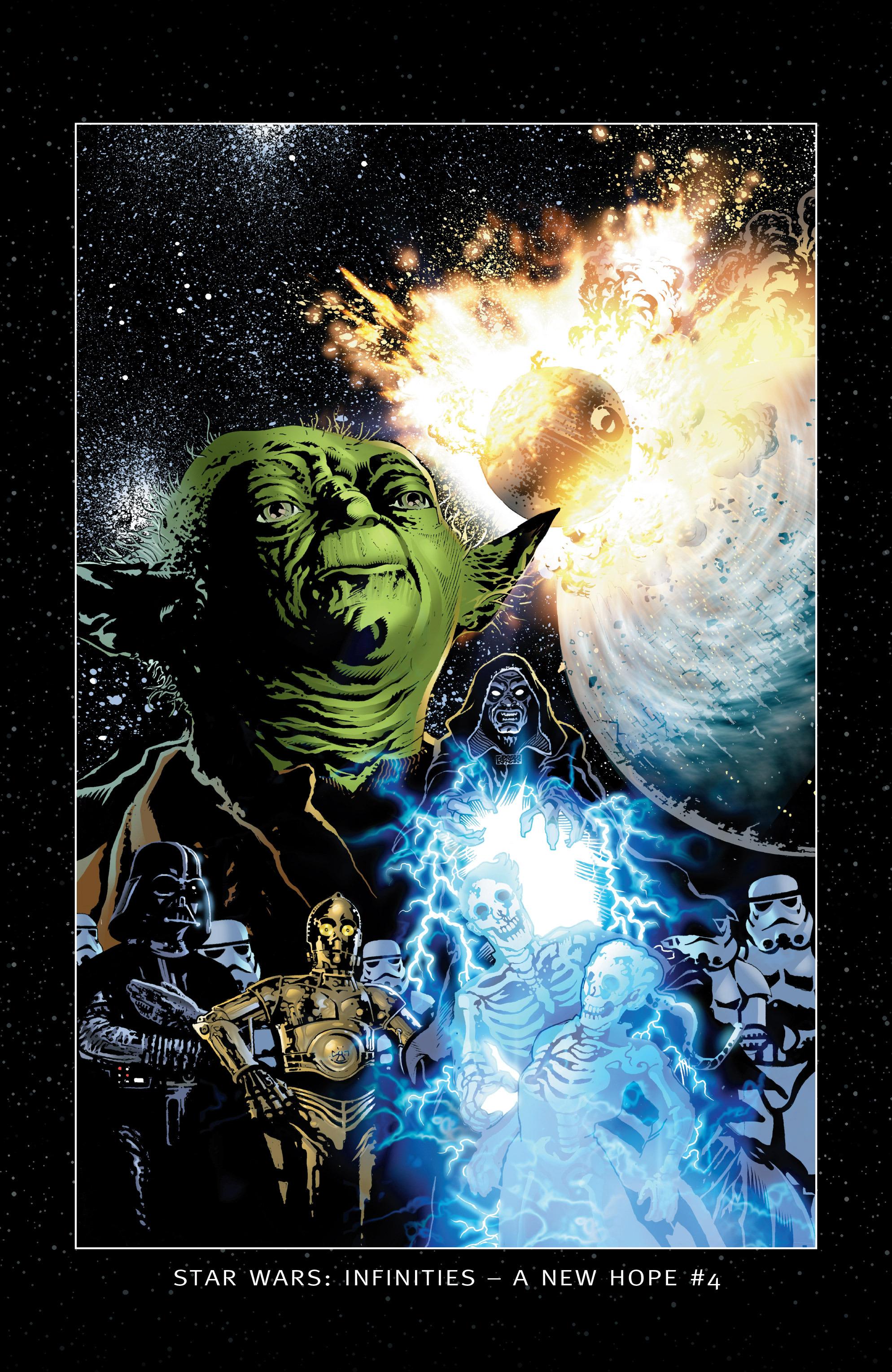 Read online Star Wars Omnibus comic -  Issue # Vol. 27 - 72