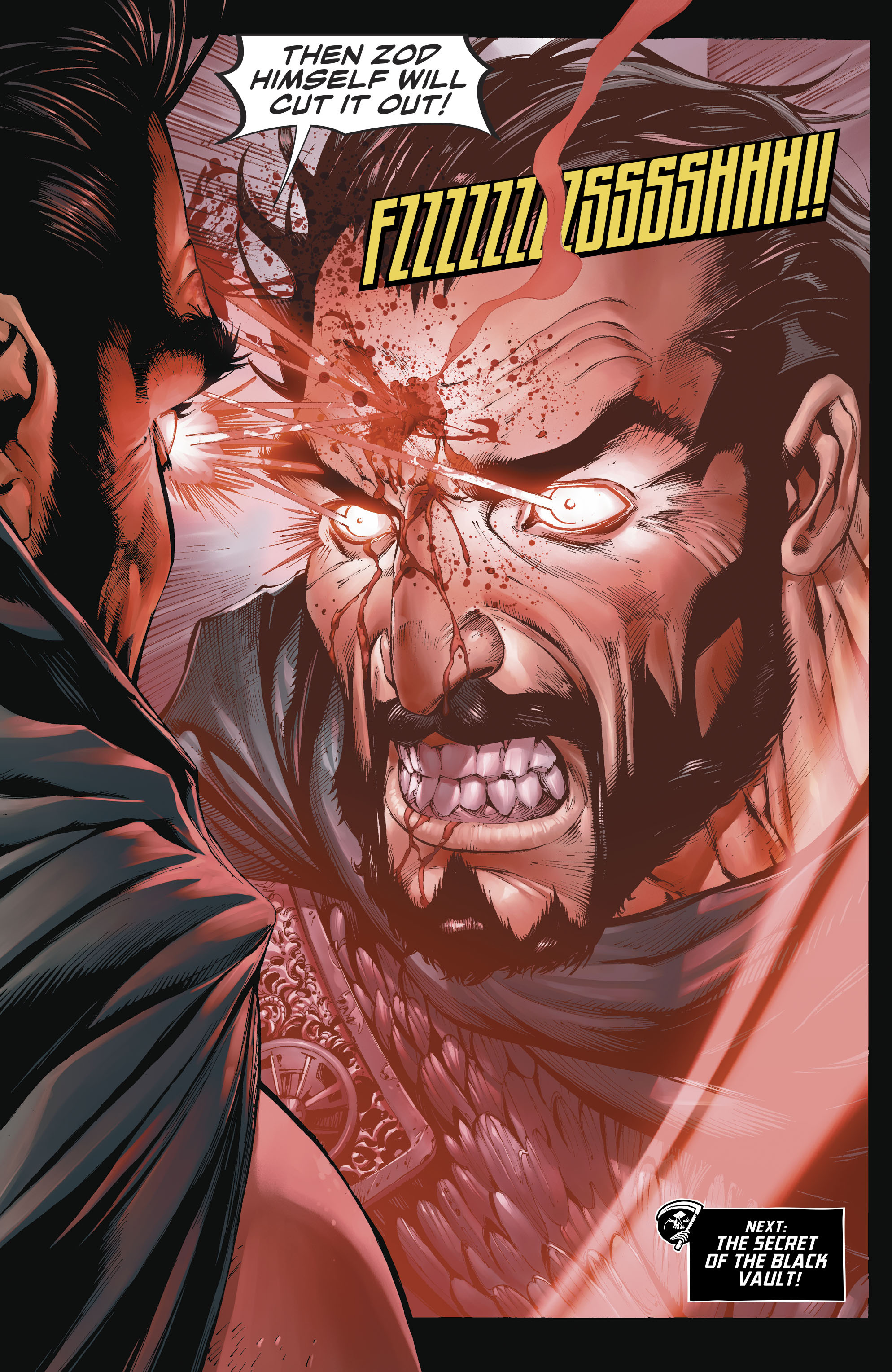 Read online Suicide Squad (2016) comic -  Issue #17 - 22