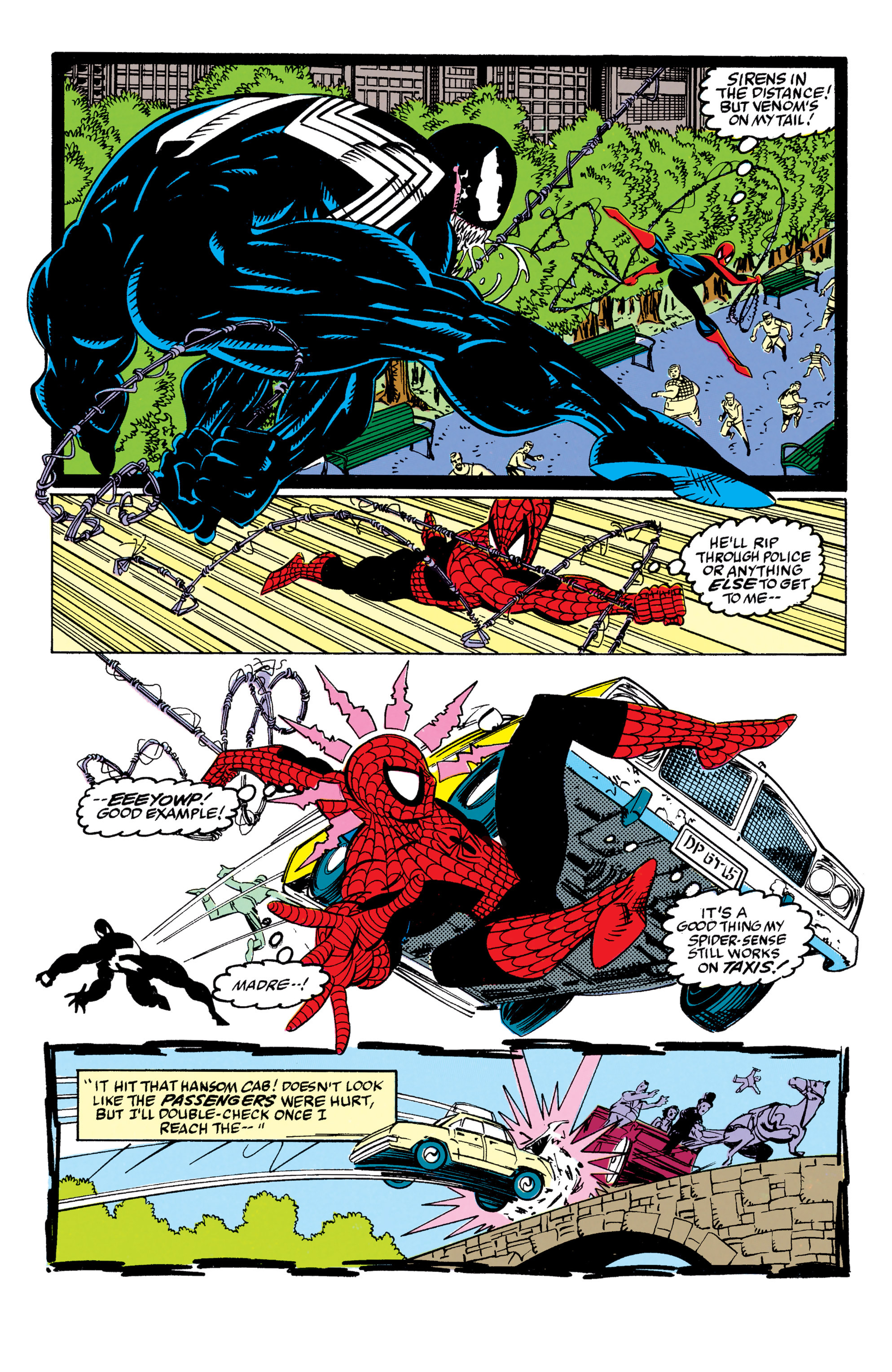 The Amazing Spider-Man (1963) 332 Page 20