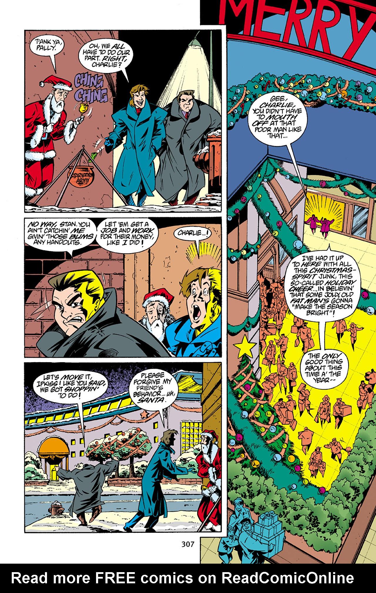 Read online Adventures Of The Mask Omnibus comic -  Issue #Adventures Of The Mask Omnibus Full - 306