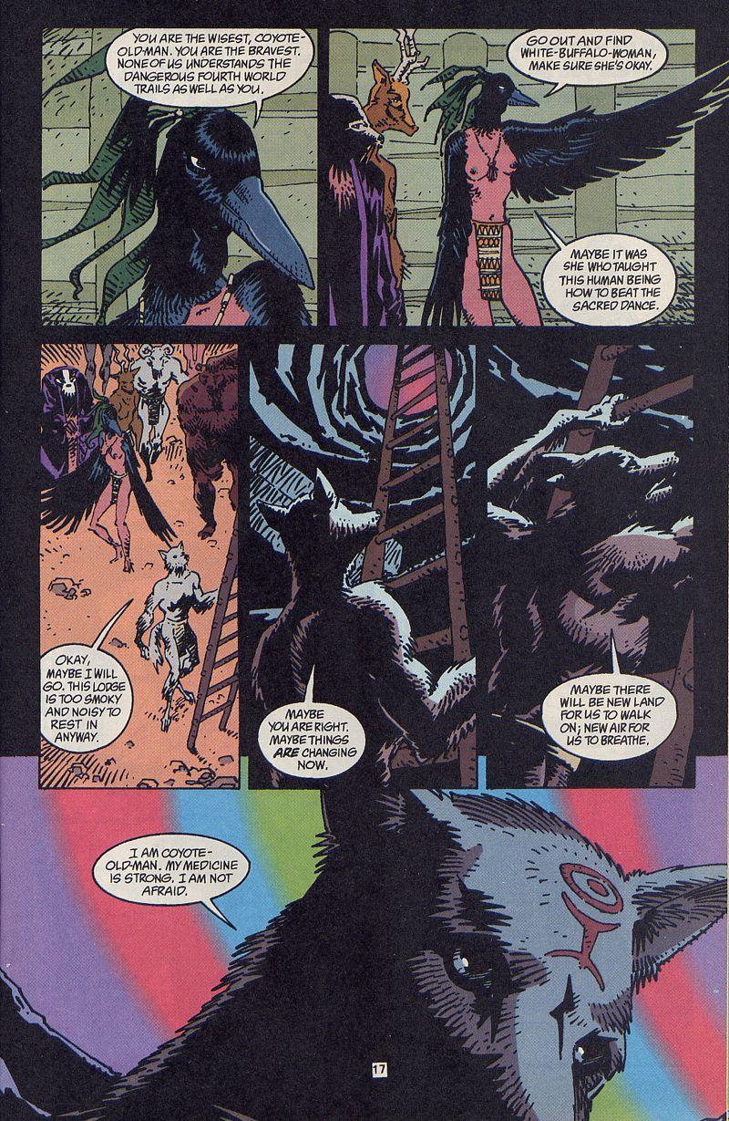 Read online Absolute Vertigo comic -  Issue #Absolute Vertigo Full - 19