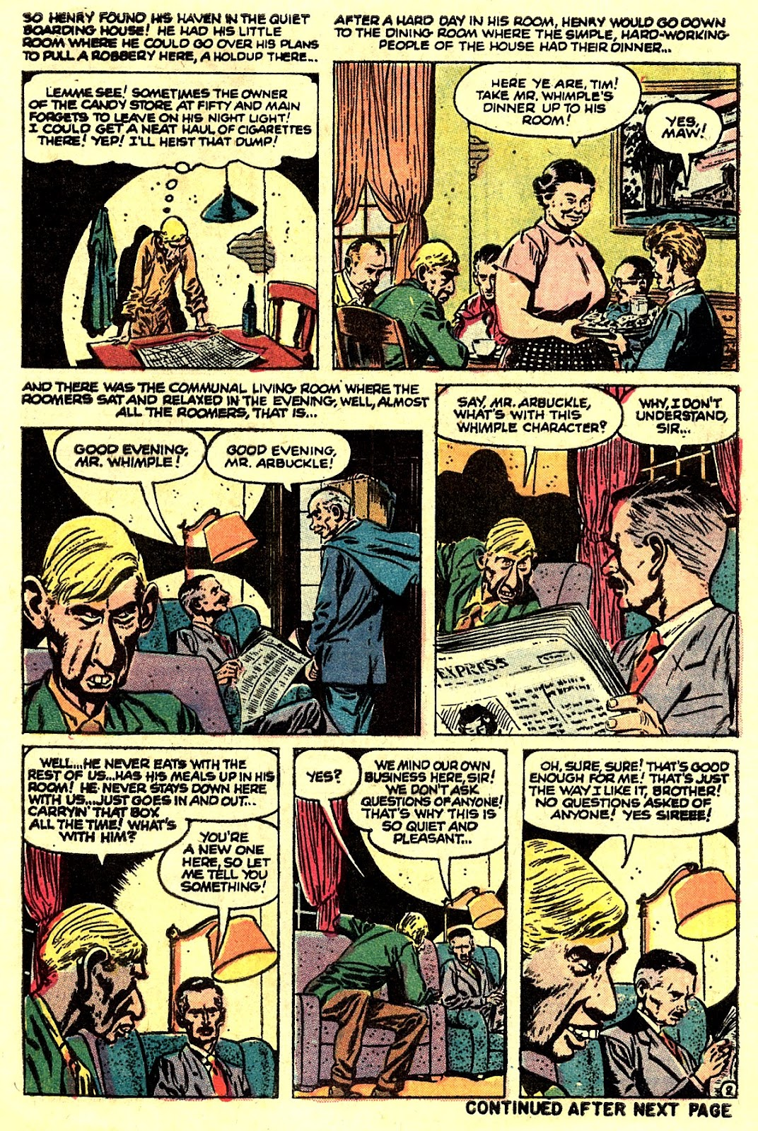 Journey Into Mystery (1972) issue 6 - Page 9