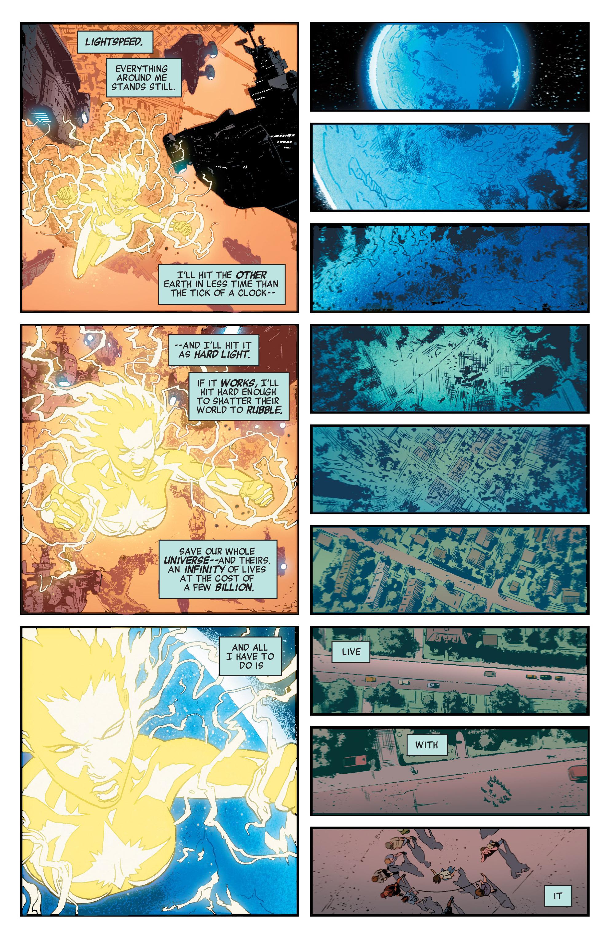 Read online Secret Wars: Last Days of the Marvel Universe comic -  Issue # TPB (Part 1) - 35