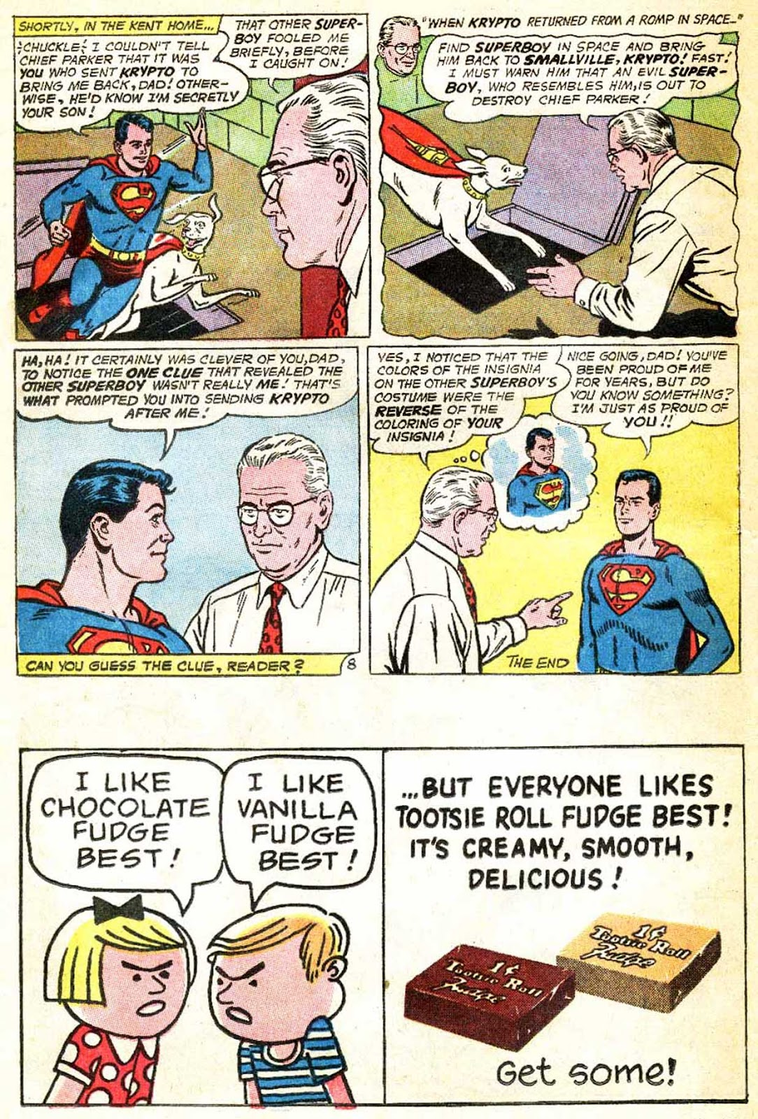 Superboy (1949) issue 116 - Page 25