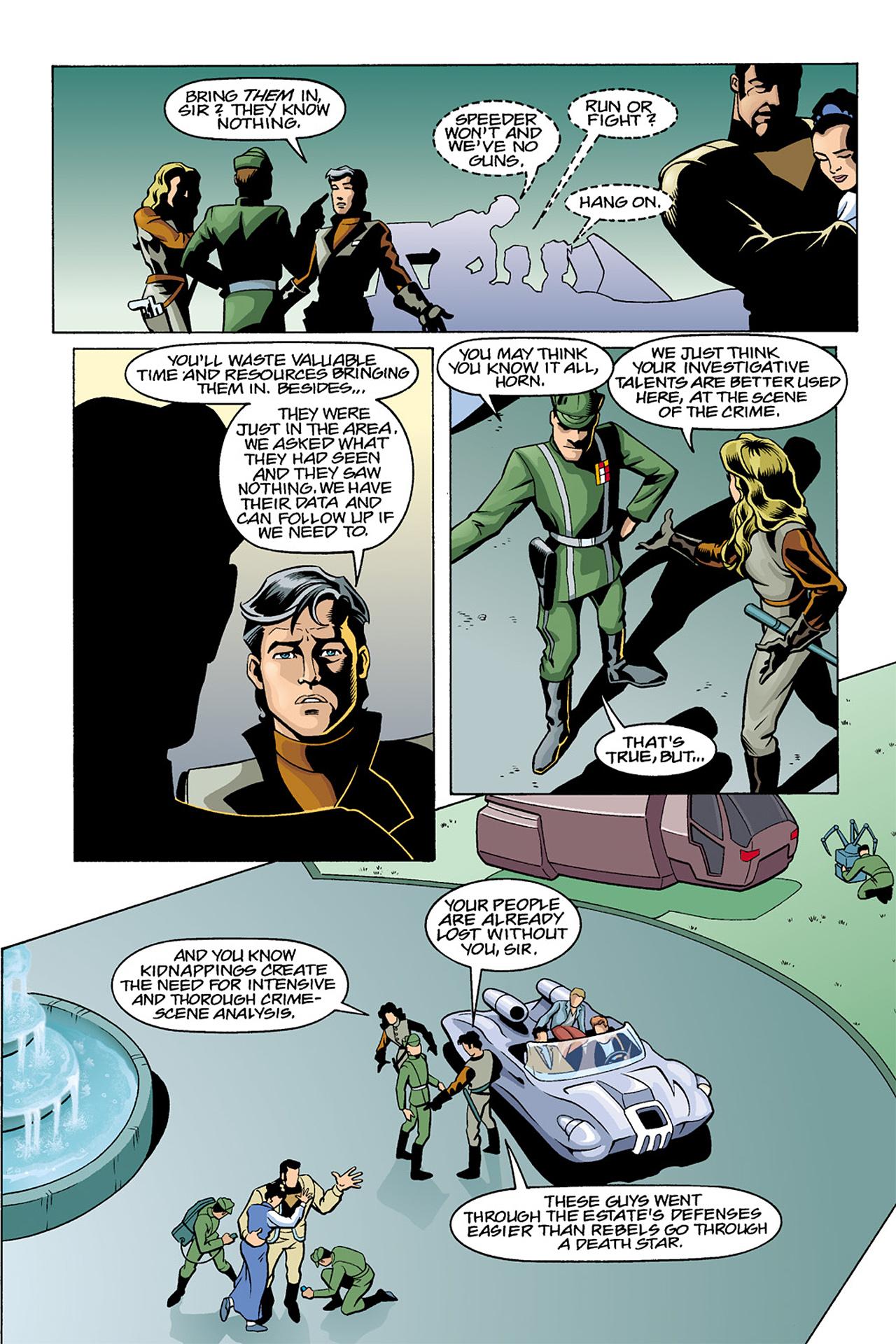 Read online Star Wars Omnibus comic -  Issue # Vol. 3 - 148