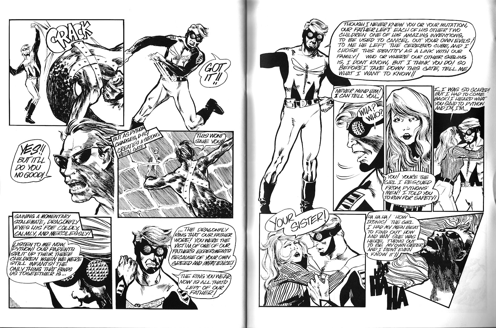 Star Studded Comics issue 17 - Page 22