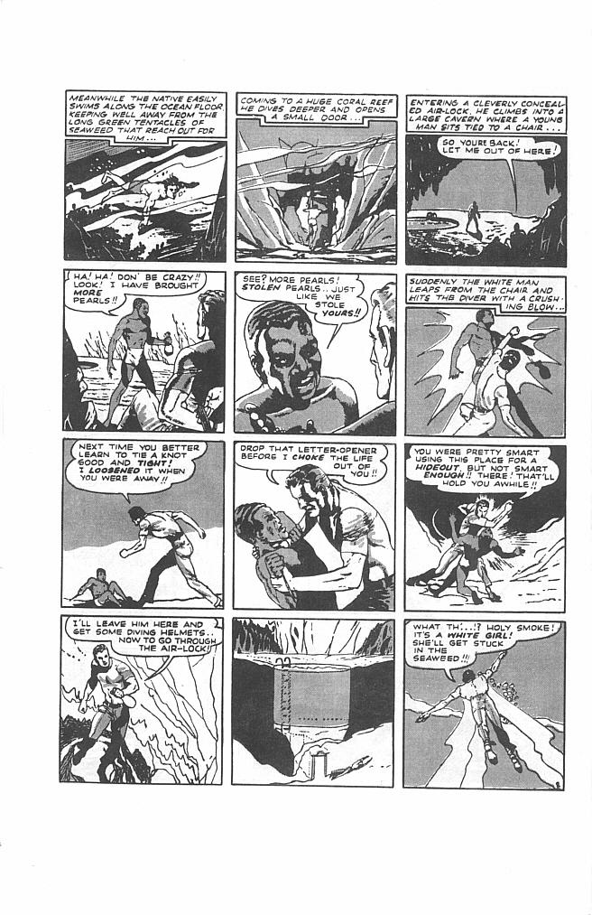 Read online Men of Mystery Comics comic -  Issue #27 - 12