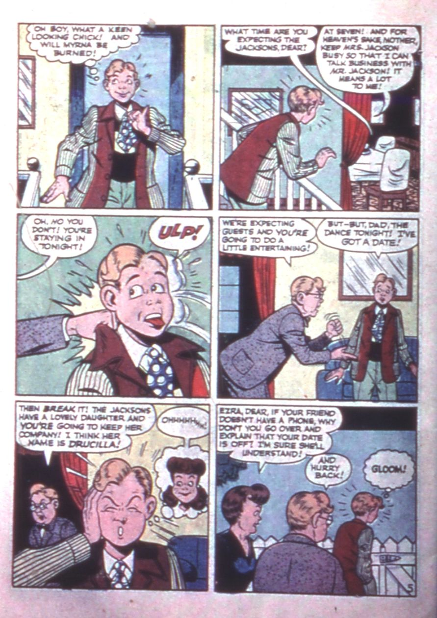 Modern Comics issue 44 - Page 46
