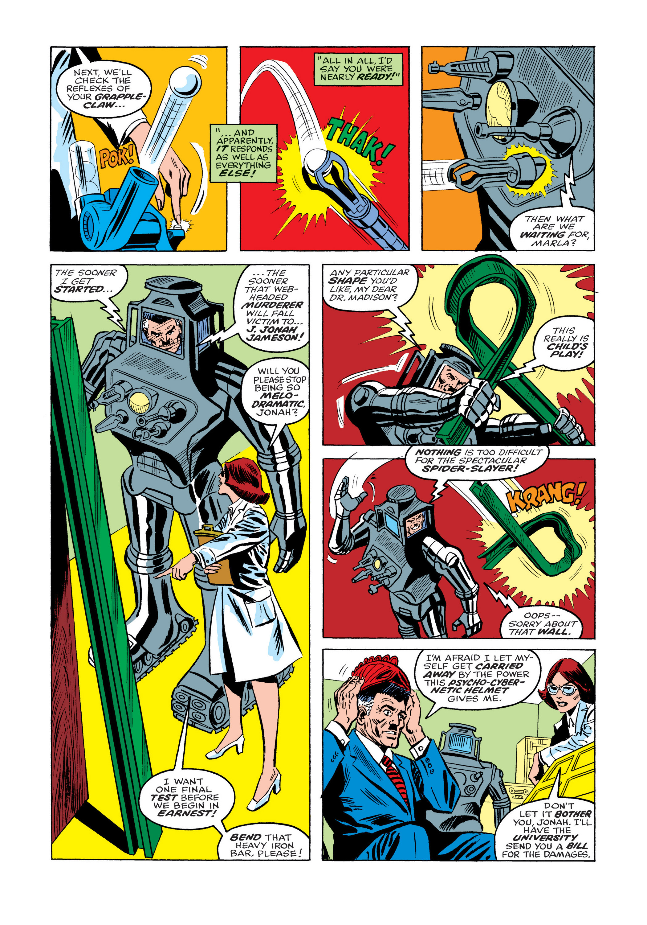 The Amazing Spider-Man (1963) 167 Page 3