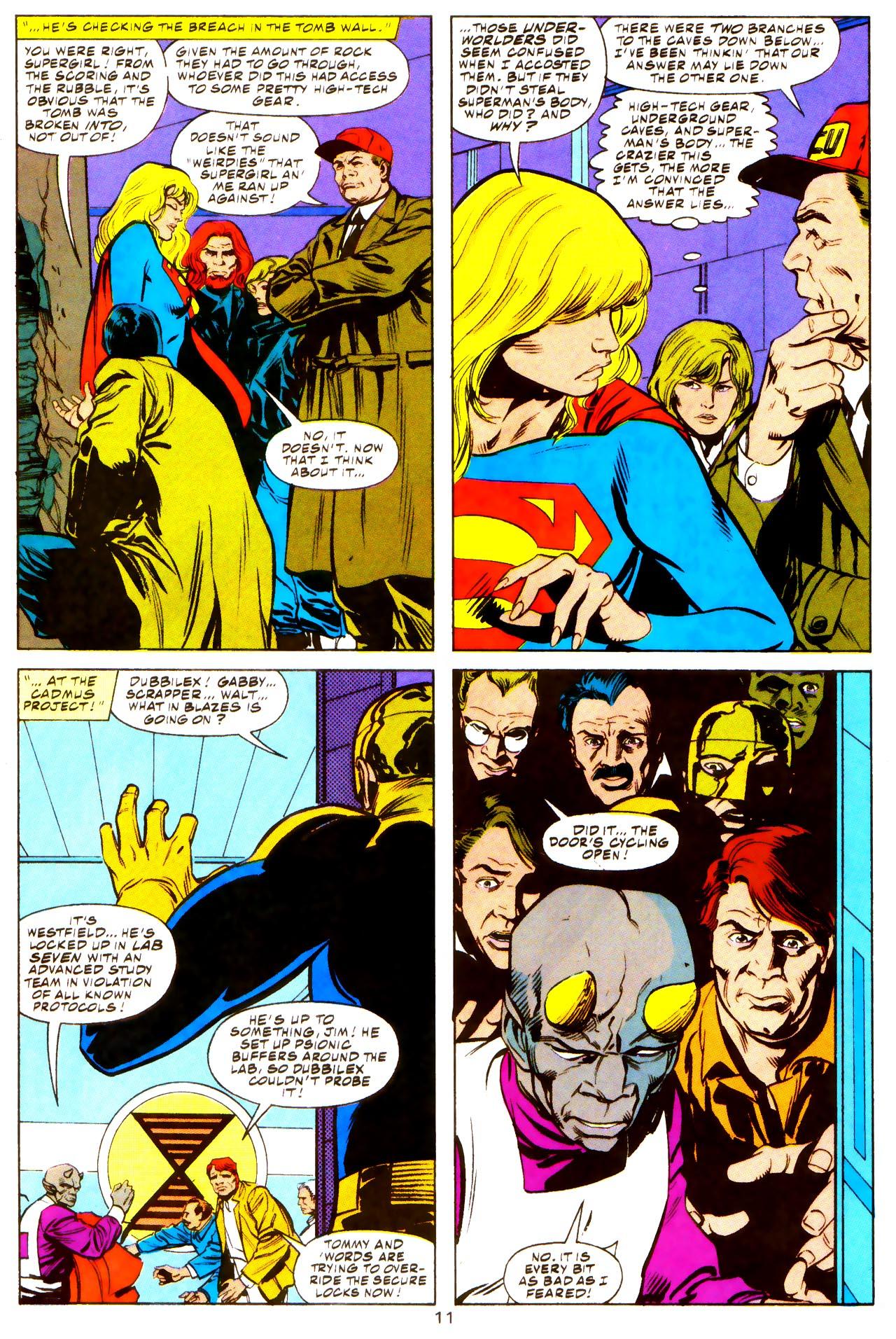 Action Comics (1938) 686 Page 15